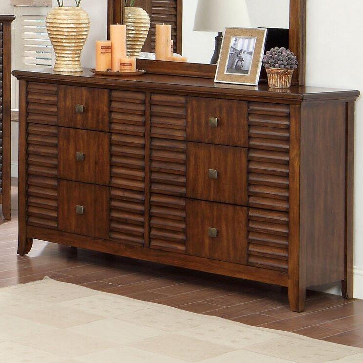 Hokku Designs Tora Panel Customizable Bedroom Set ...