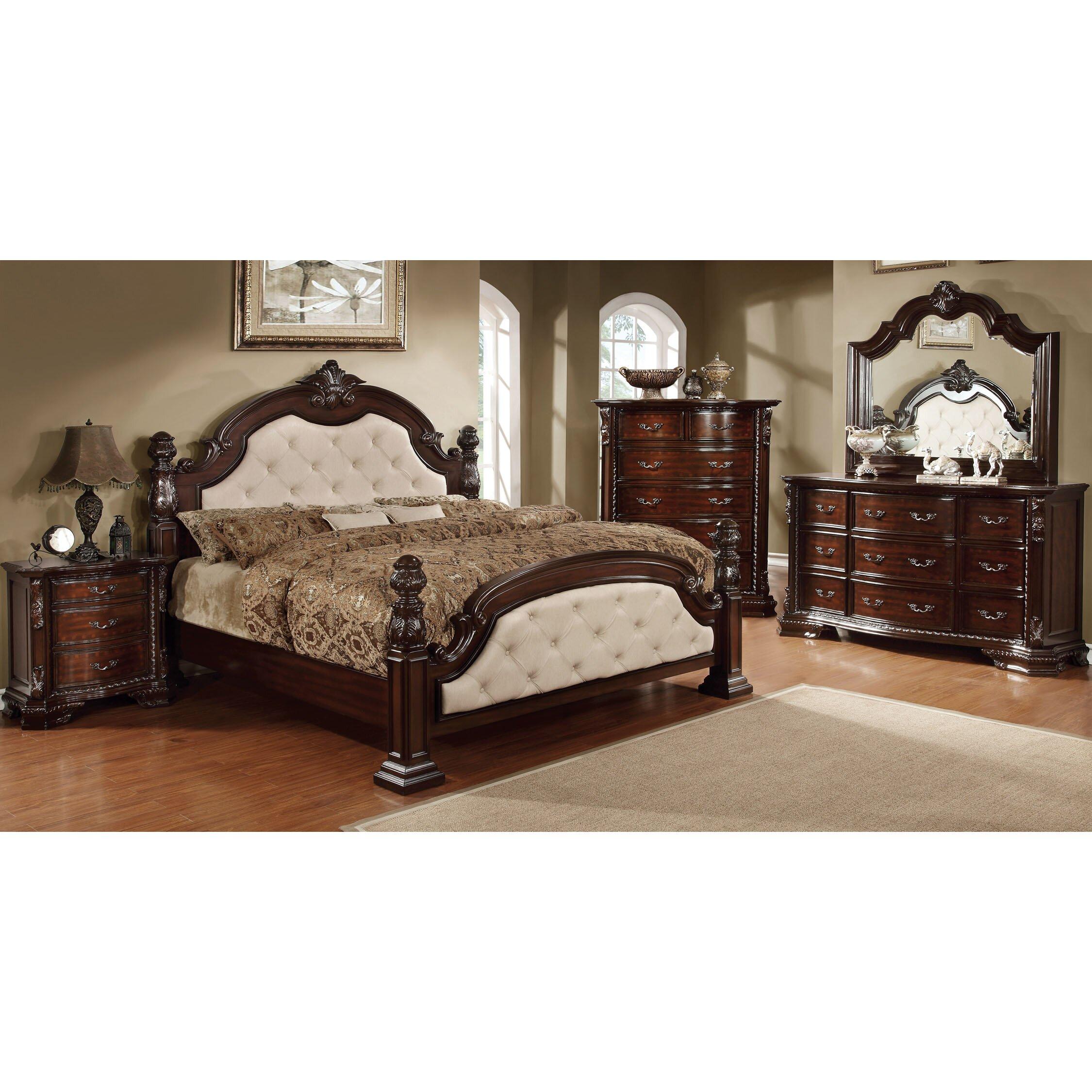 furniture bedroom furniture queen bedroom sets hokku designs sku