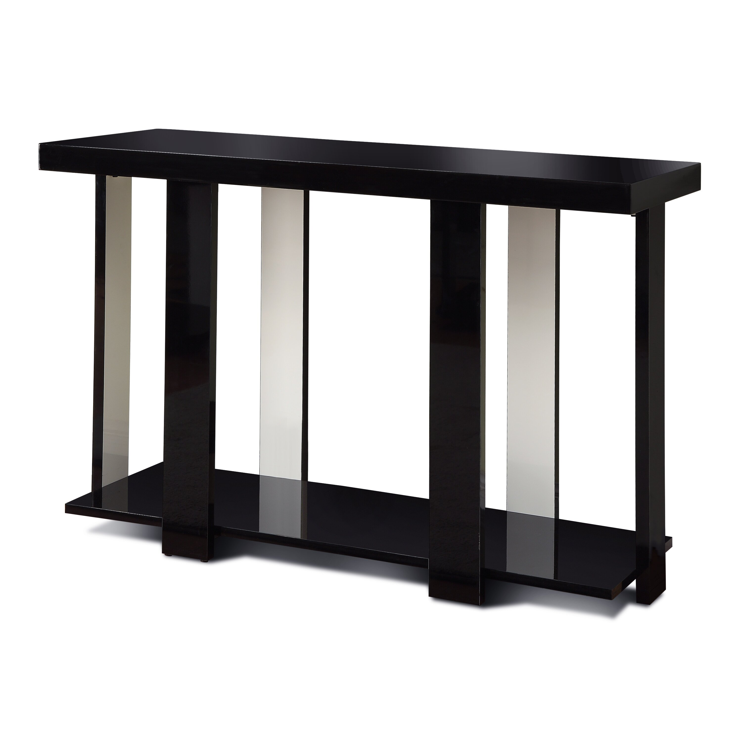 hokku designs eran console table reviews. Black Bedroom Furniture Sets. Home Design Ideas