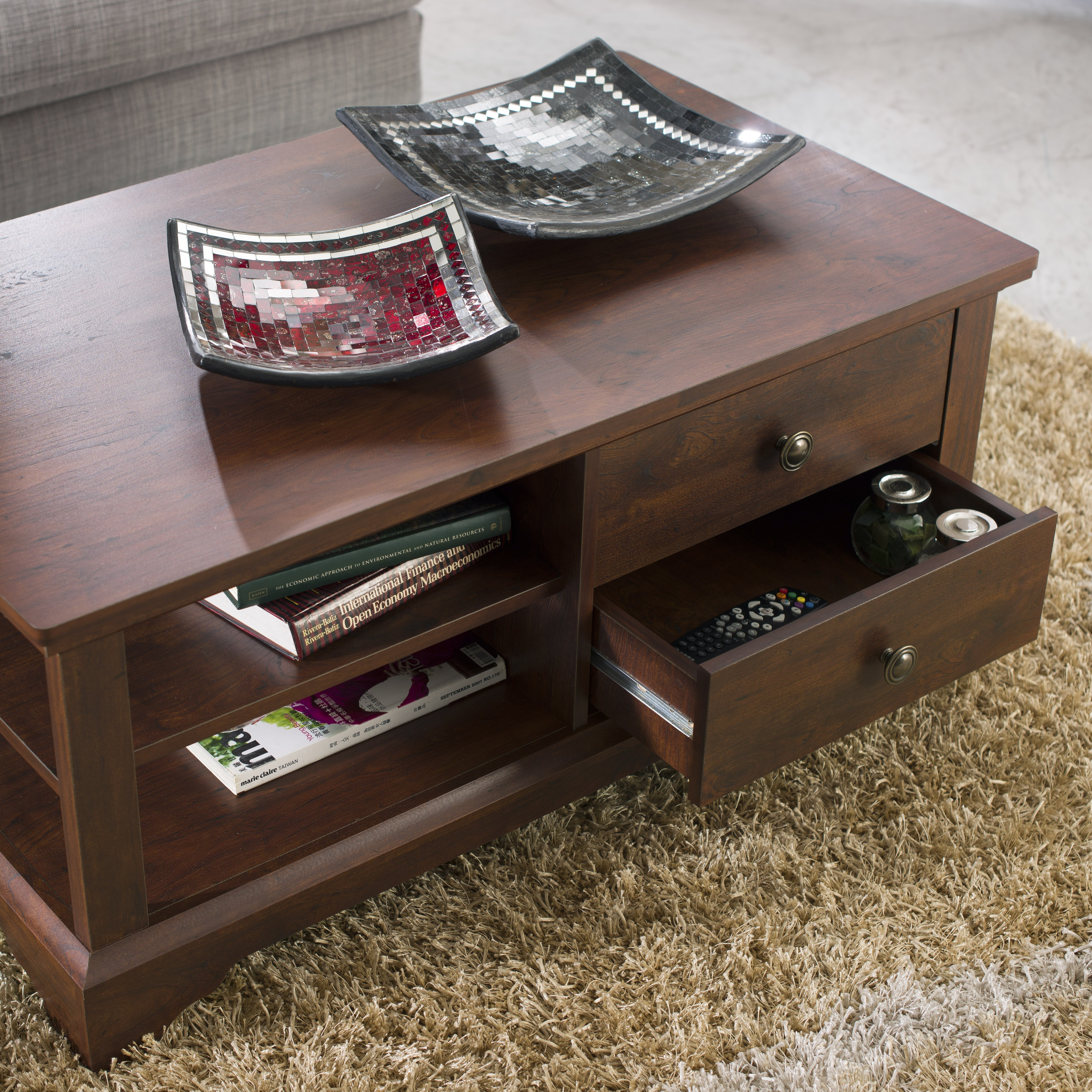 Hokku Designs Coffee Table Hokku Designs Brody Coffee Table Reviews Wayfair Hokku Designs
