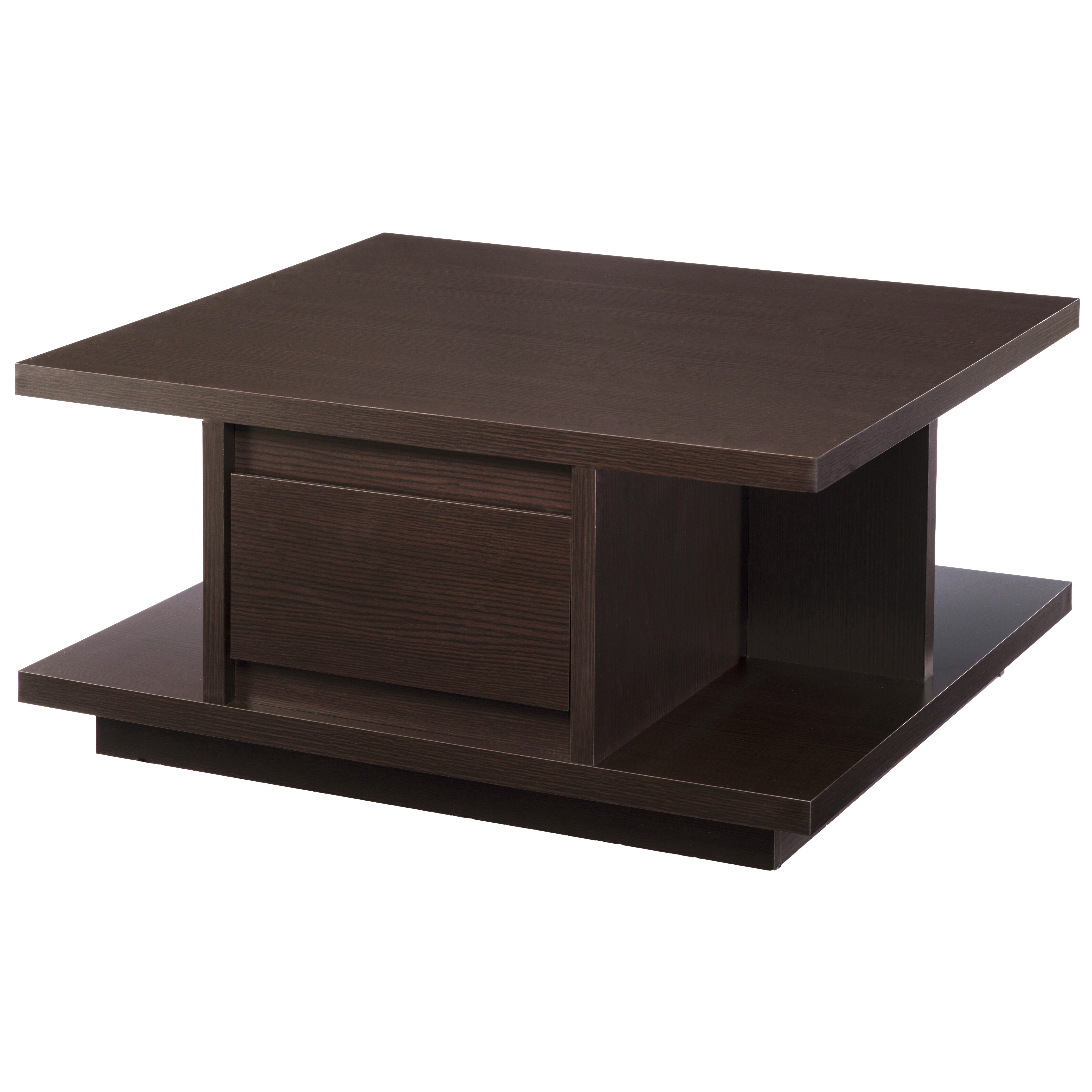 Hokku Designs Karina Coffee Table Reviews Wayfair
