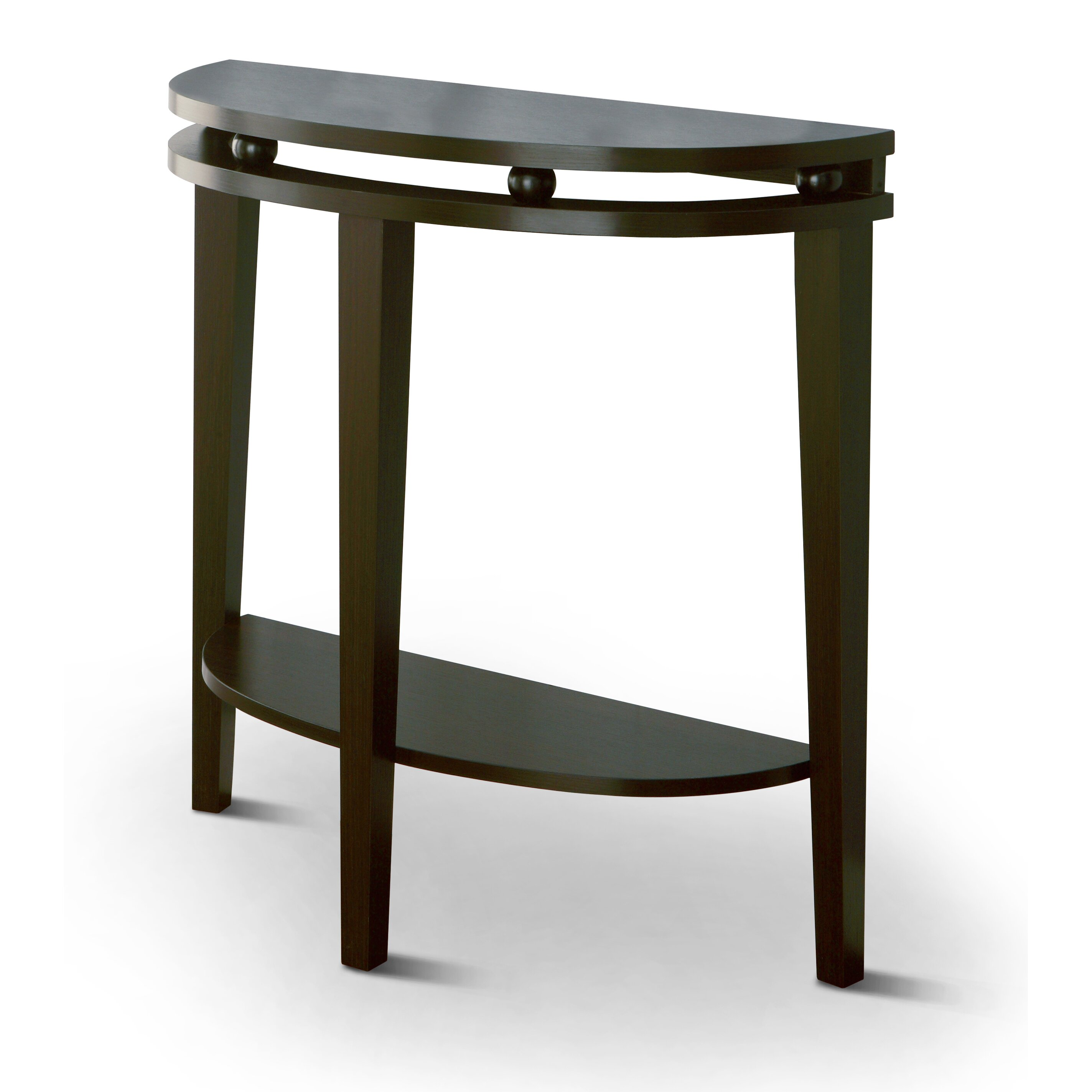 Hokku Designs Grove Console Table Reviews Wayfair