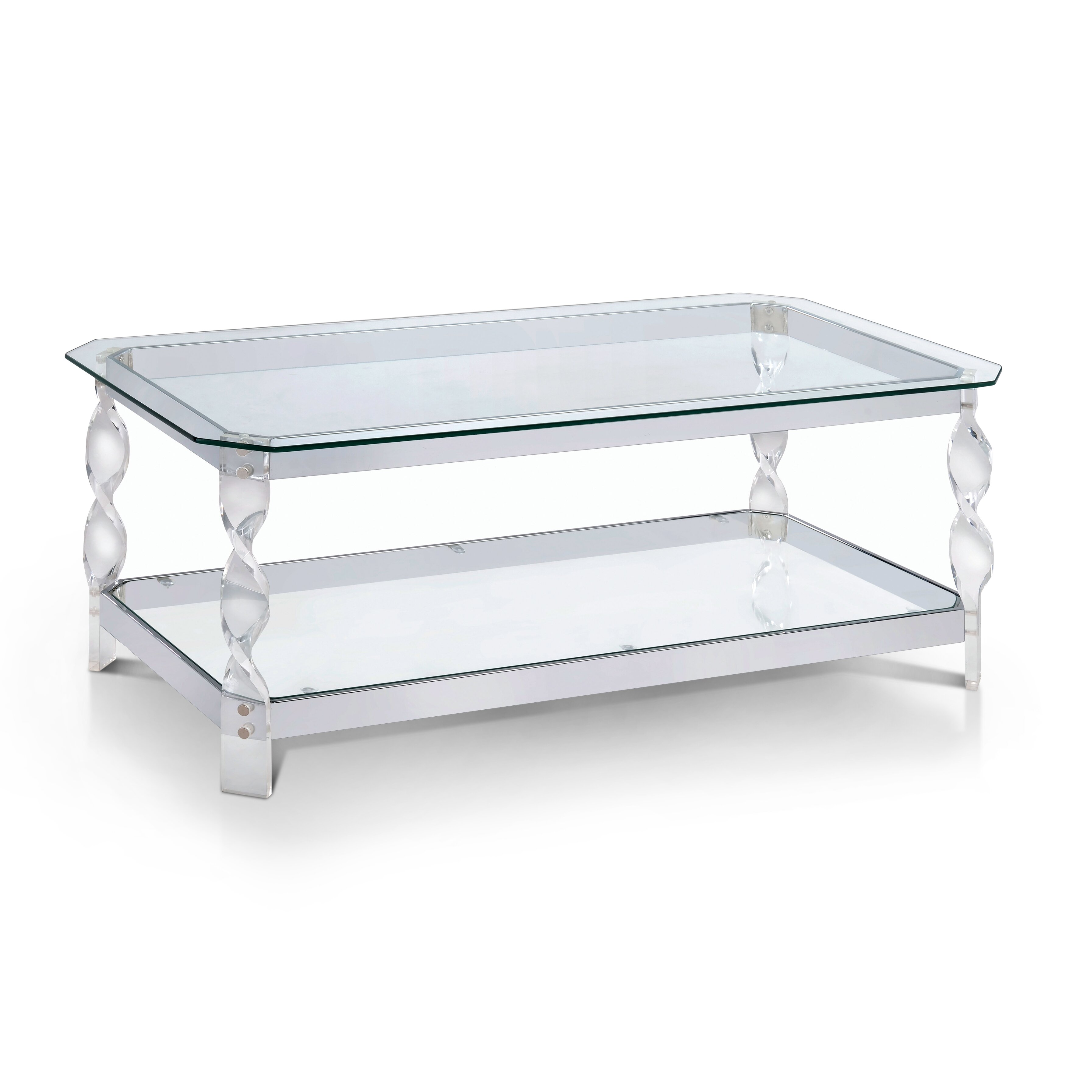 Hokku Coffee Table