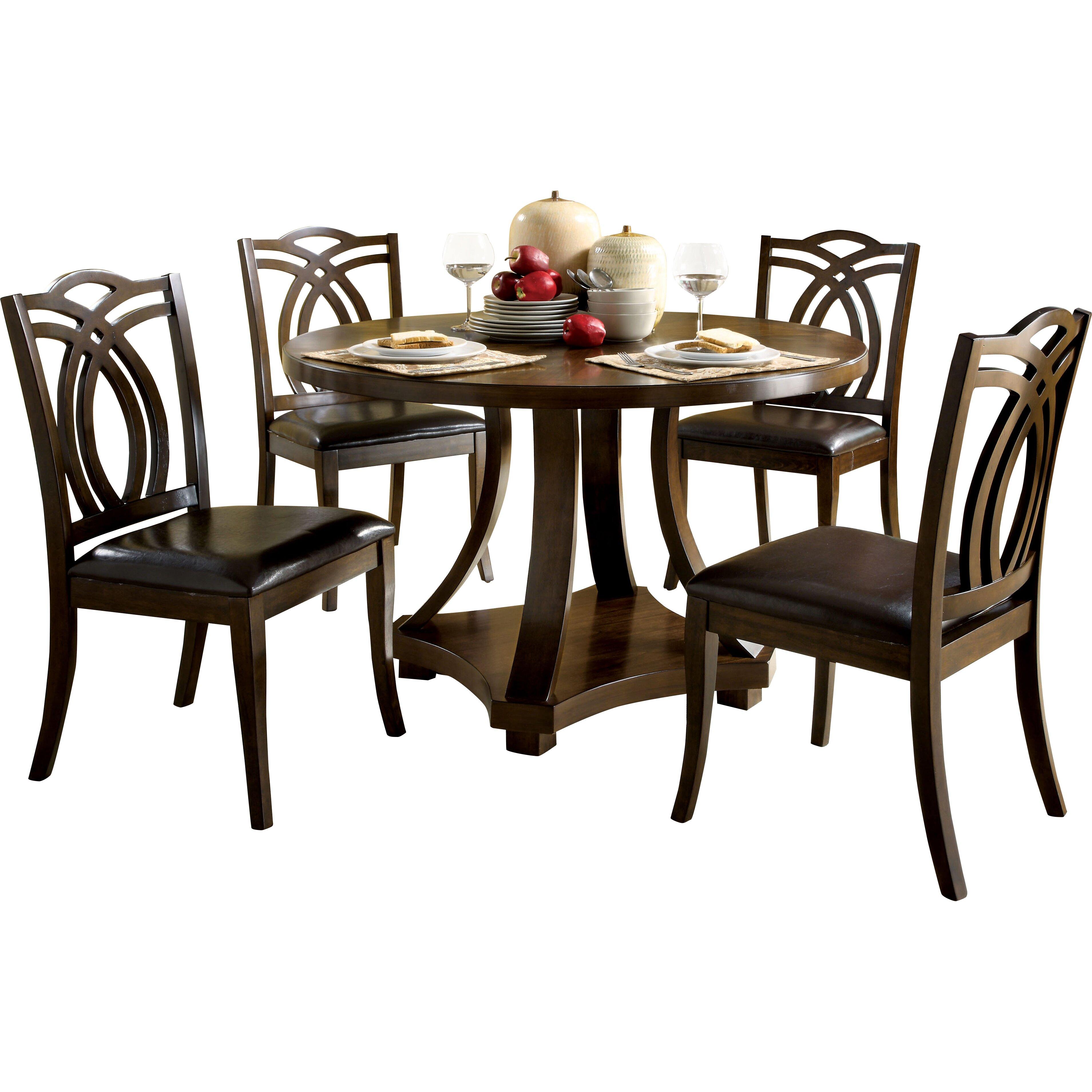Hokku Designs Baldwin Dining Table & Reviews