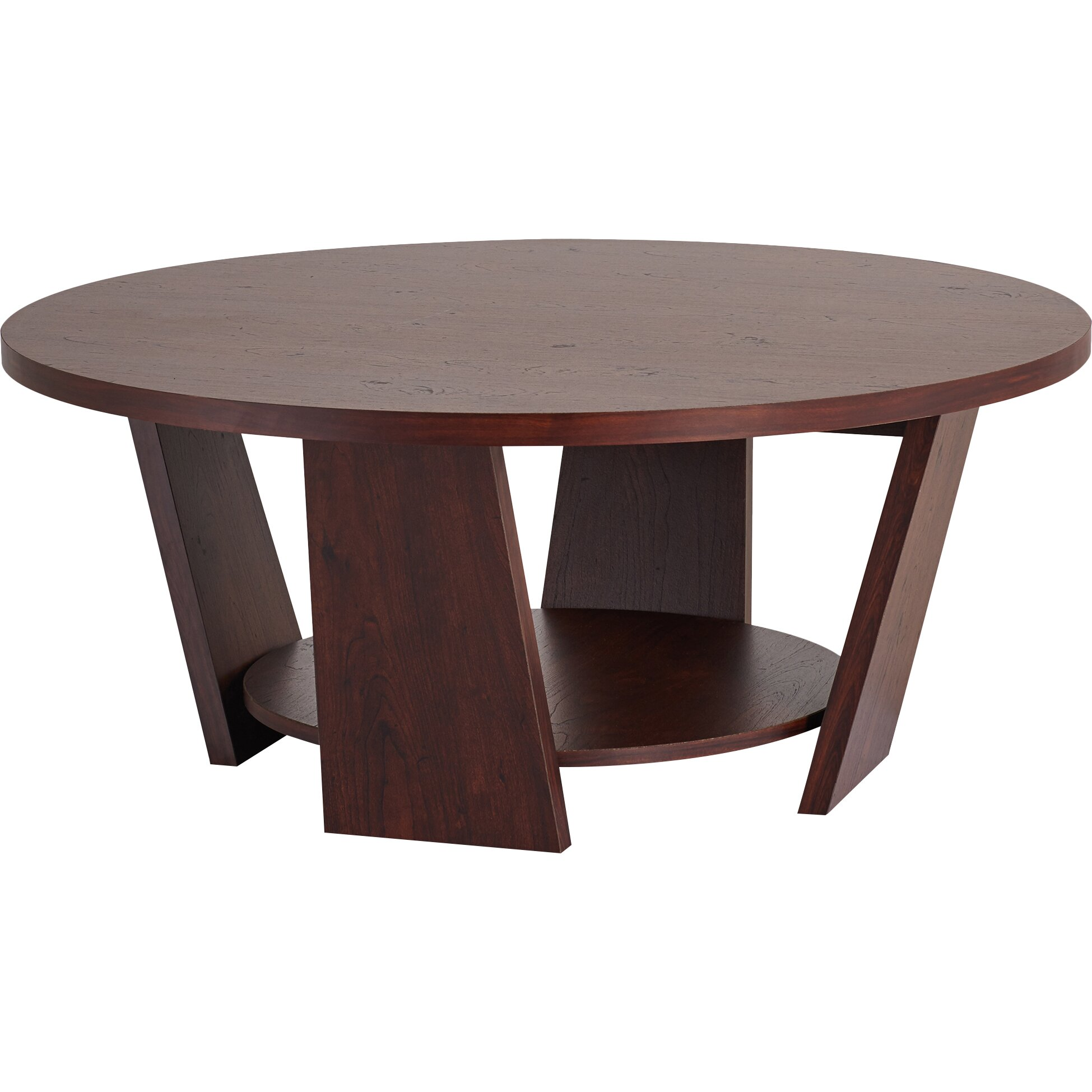 Hokku Designs Walter Coffee Table Reviews Wayfair
