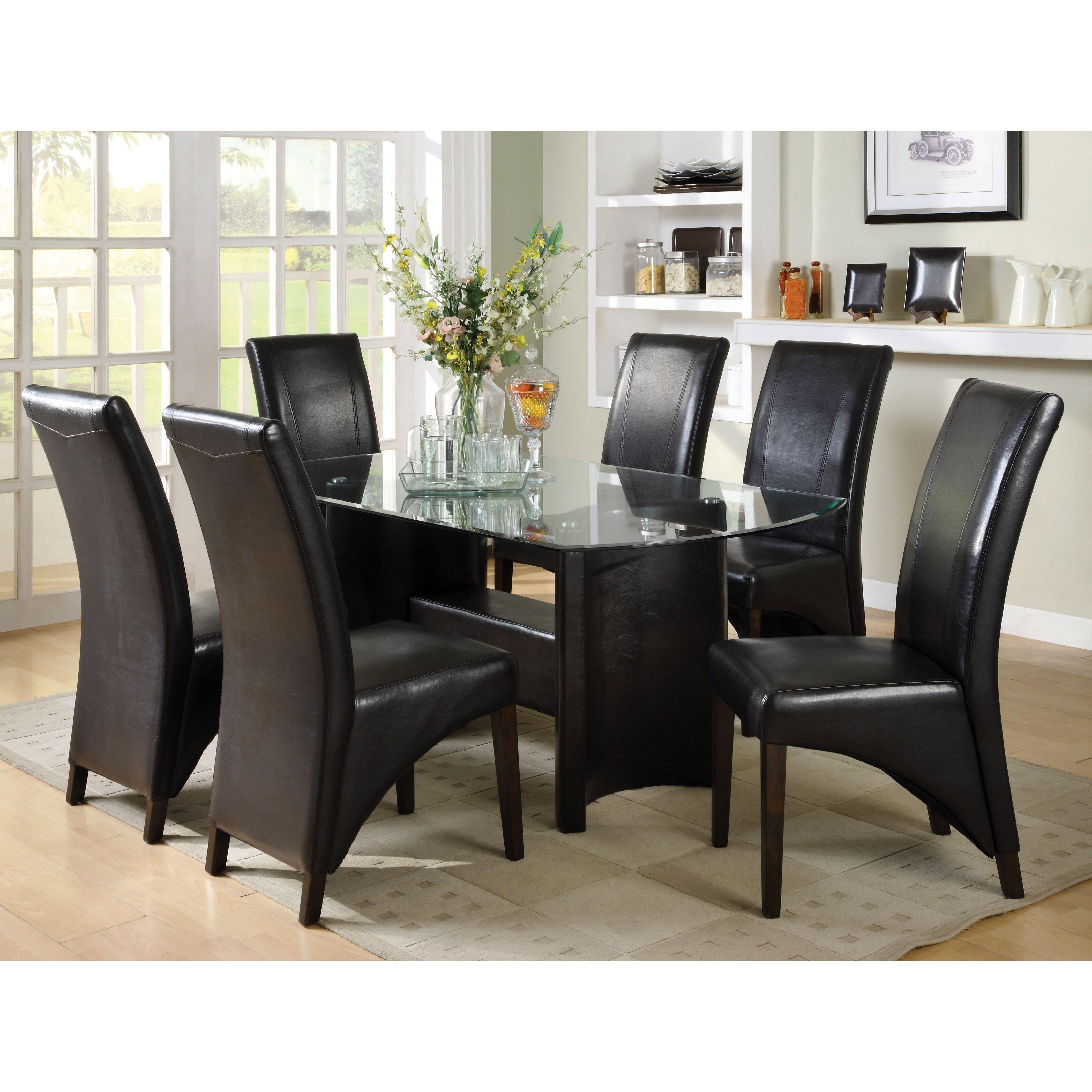 Hokku designs madison dining table reviews wayfair for Hokku designs dining room furniture