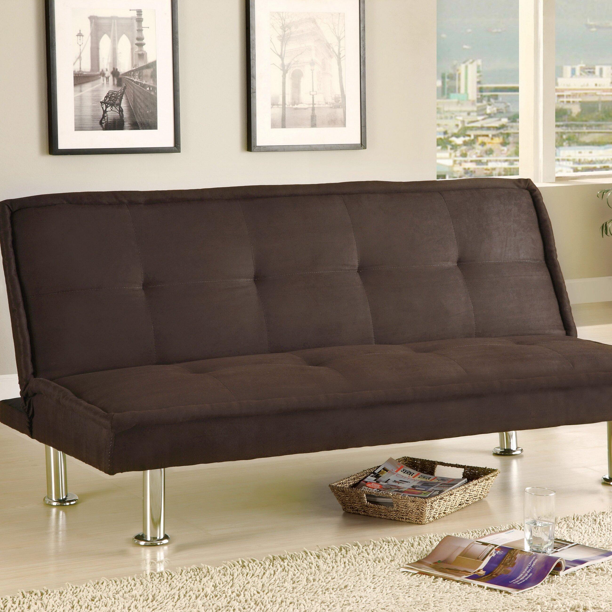 Hokku designs sleeper sofa reviews wayfair for Hokku designs living room furniture