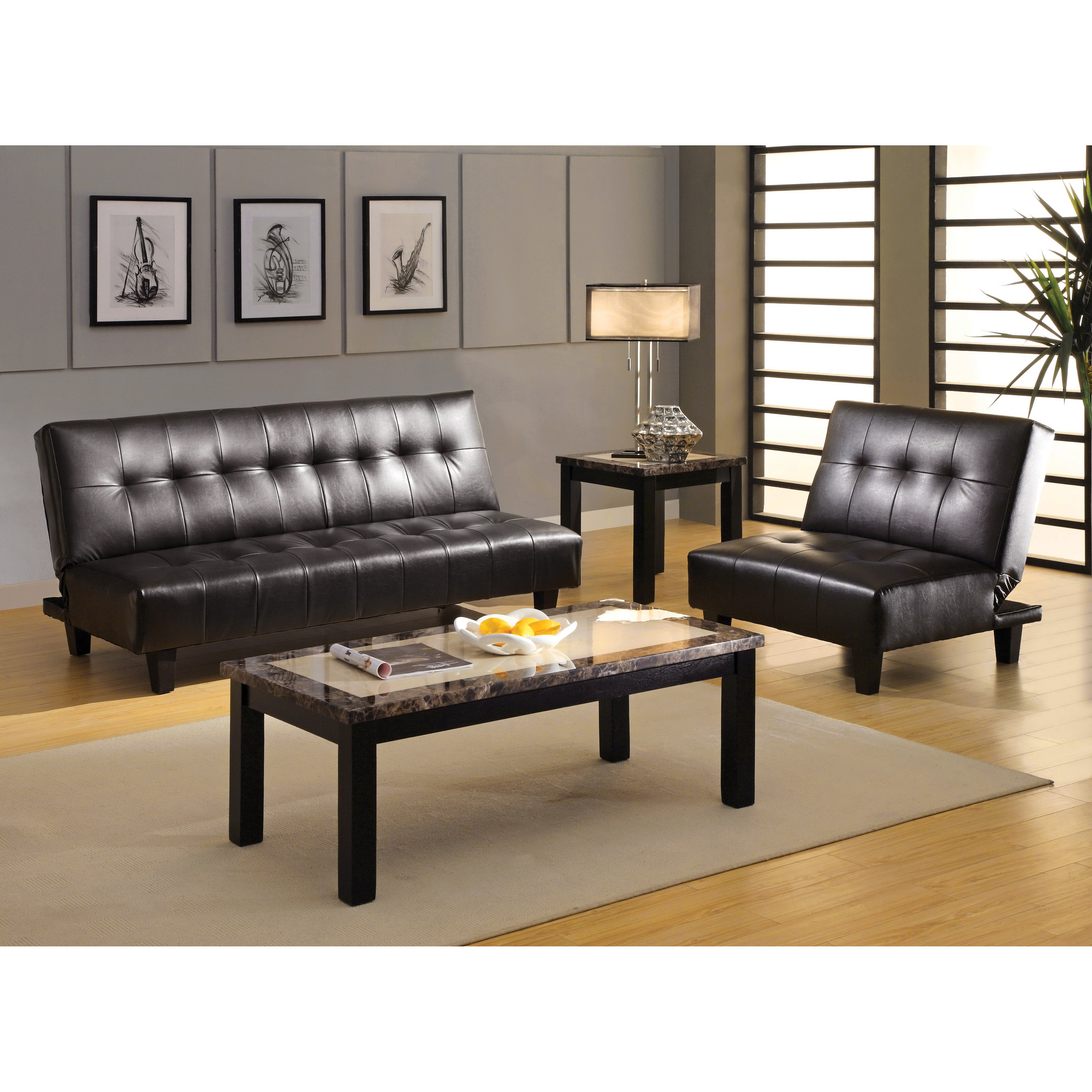 Hokku designs belmont living room collection reviews for Hokku designs living room furniture