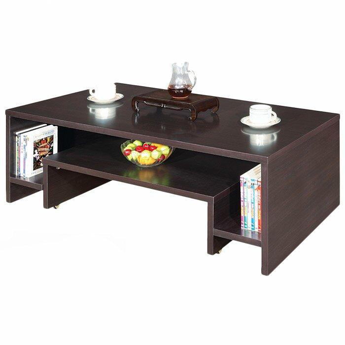 Hokku Designs Paige Coffee Table Reviews Wayfair
