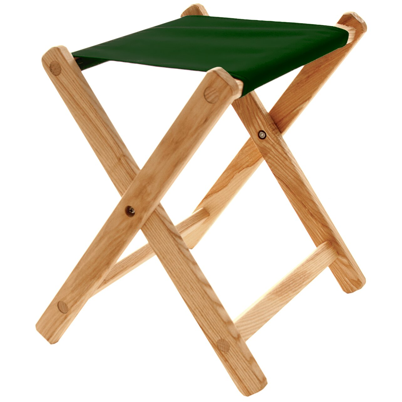 Blue Ridge Chair Works Camp Stool & Reviews