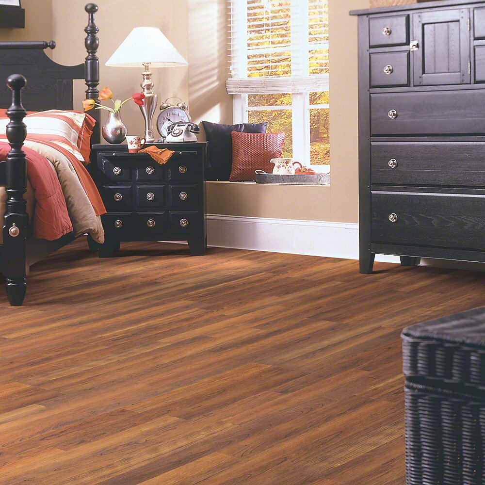 Shaw Floors Natural Values 6 5mm Cherry Laminate In Kings