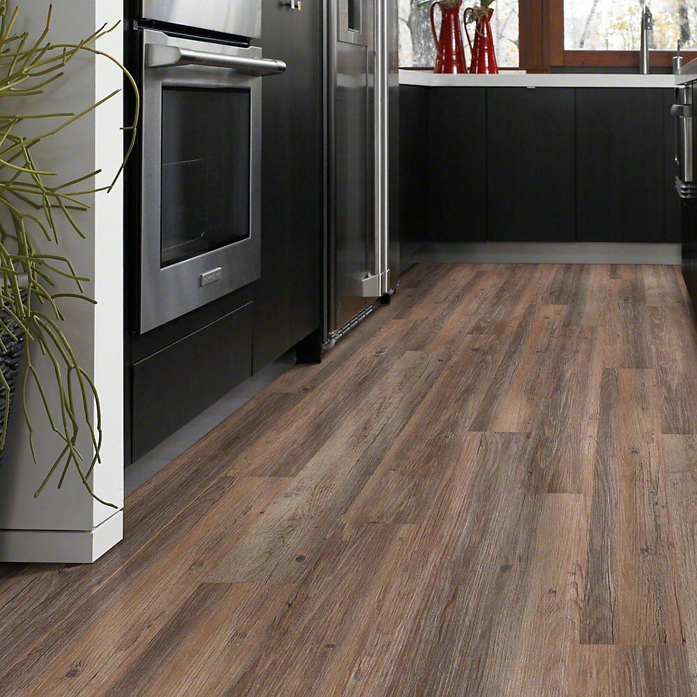 Shaw Floors Arlington 6 X 48 2mm Luxury Vinyl Plank In