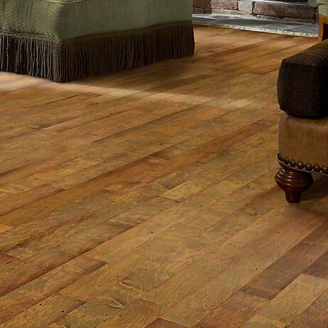 Shaw Floors Olde Mill 3 Quot Engineered Maple Hardwood