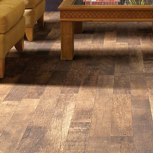 Shaw floors reclaimed 8 x 48 x 6mm laminate in for 6mm laminate flooring