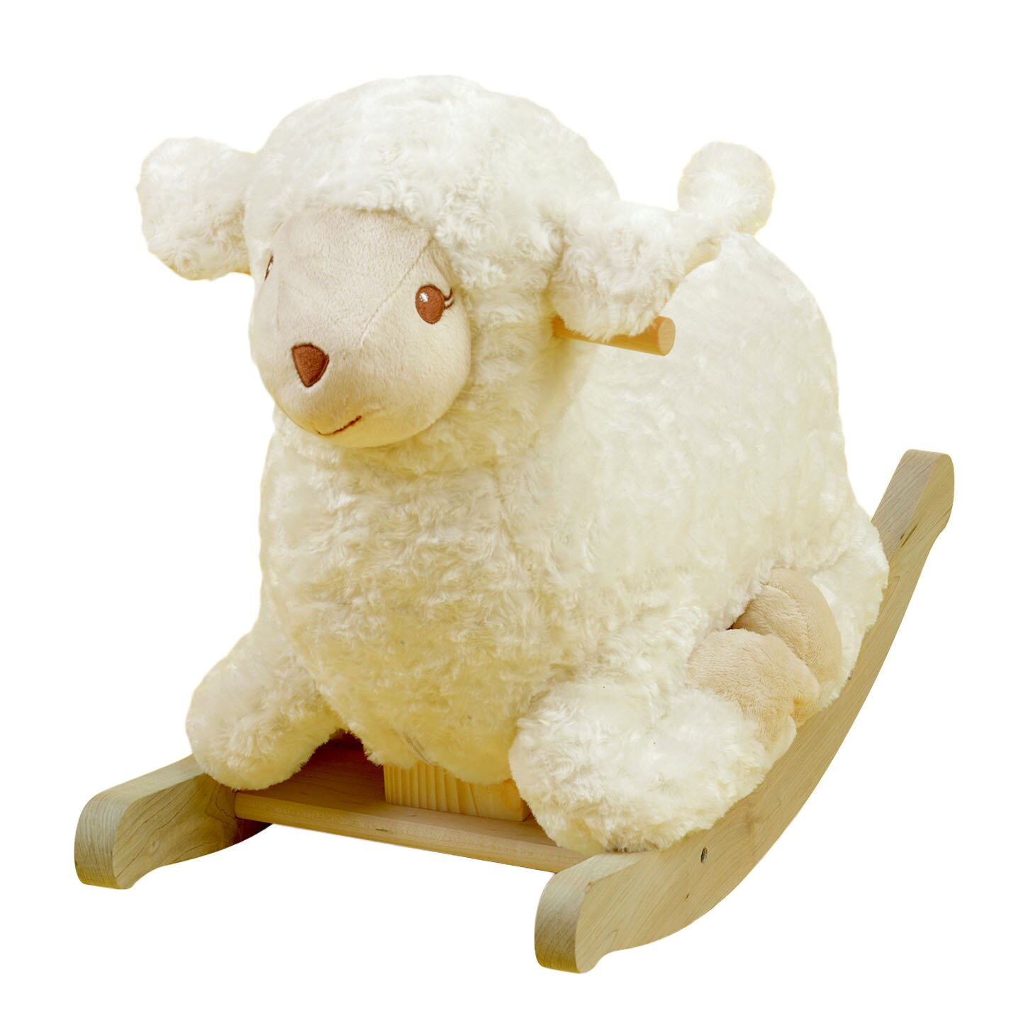 quick view baby nursery cool bee animal rocking horse