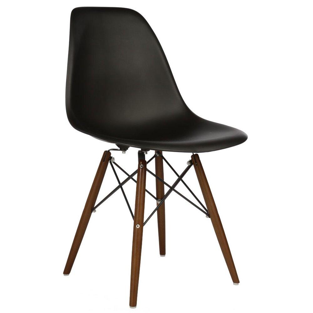 eModern Decor Shell Side Chair & Reviews
