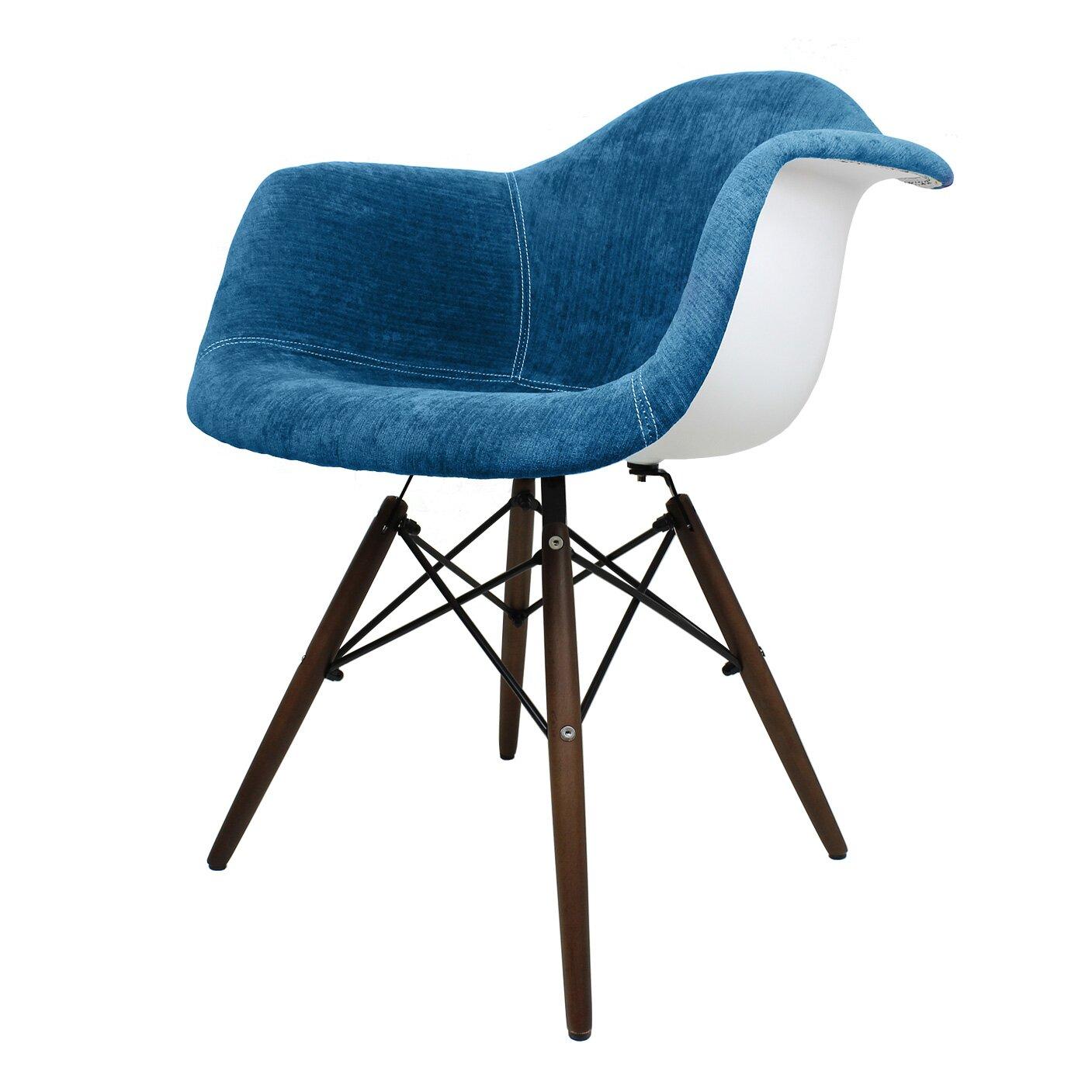 Emodern Decor Style Arm Chair Wayfair
