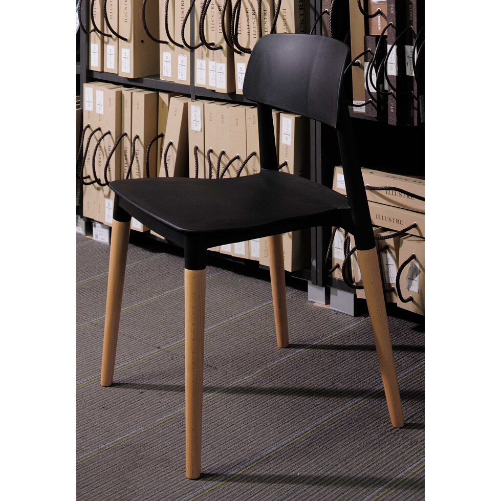 eModern Decor Bel Side Chair & Reviews