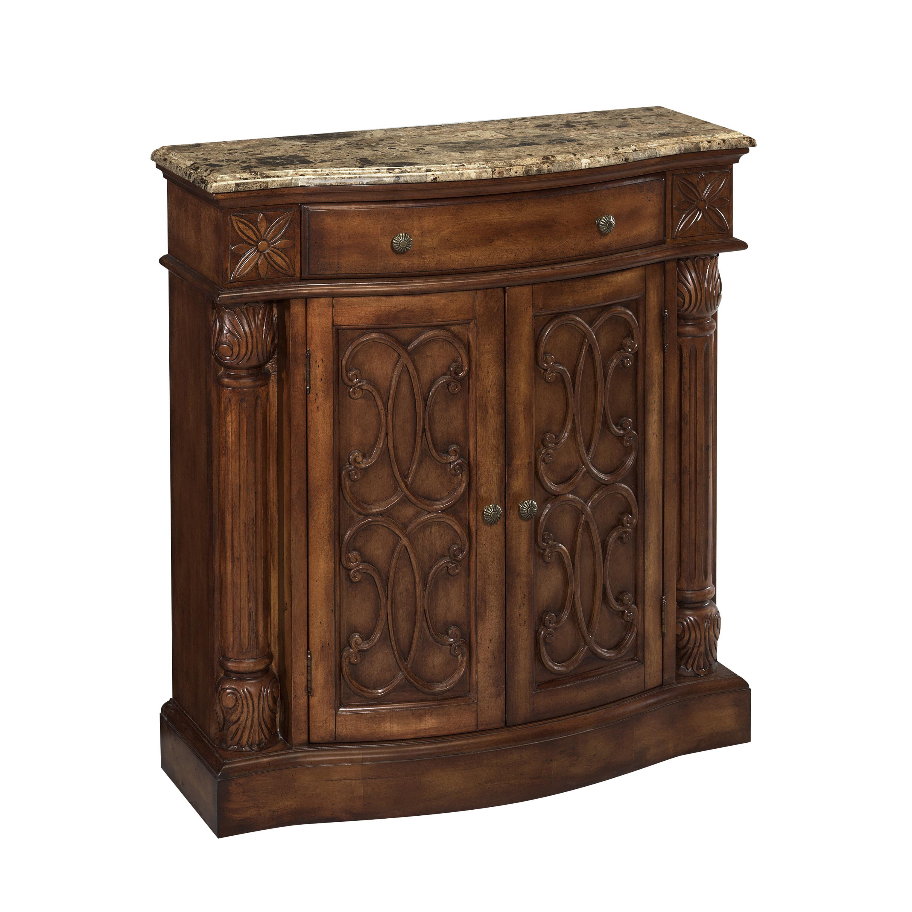 Stein World Monte Carlo Narrow Cabinet & Reviews