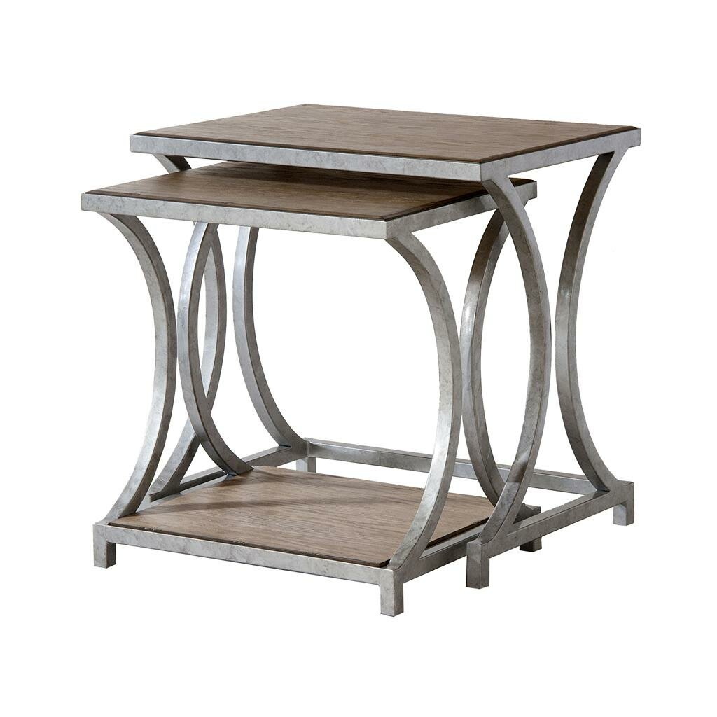Nesting Tables For Kitchen