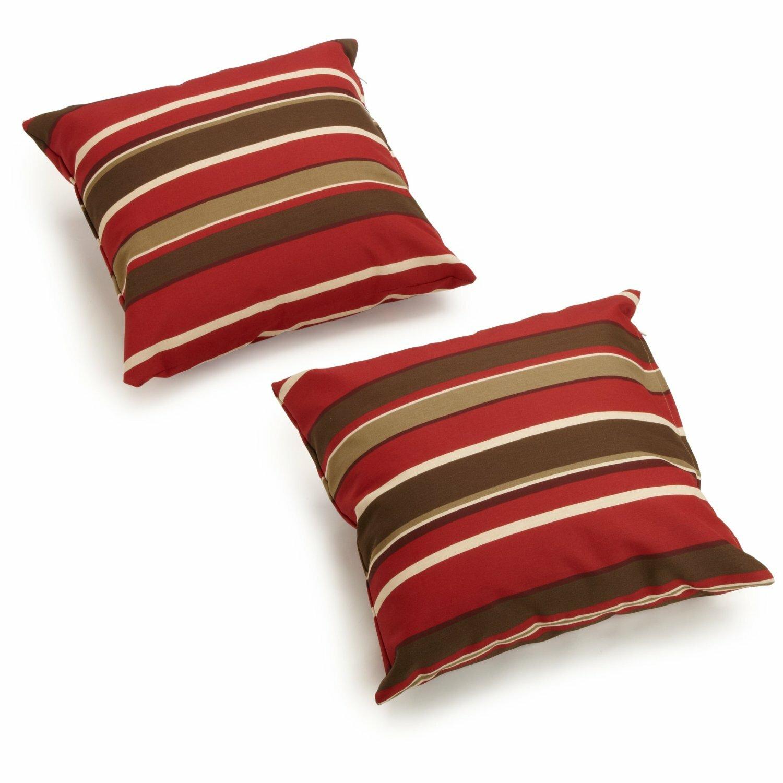 Throw Pillow Wayfair : Blazing Needles Throw Pillow & Reviews Wayfair.ca