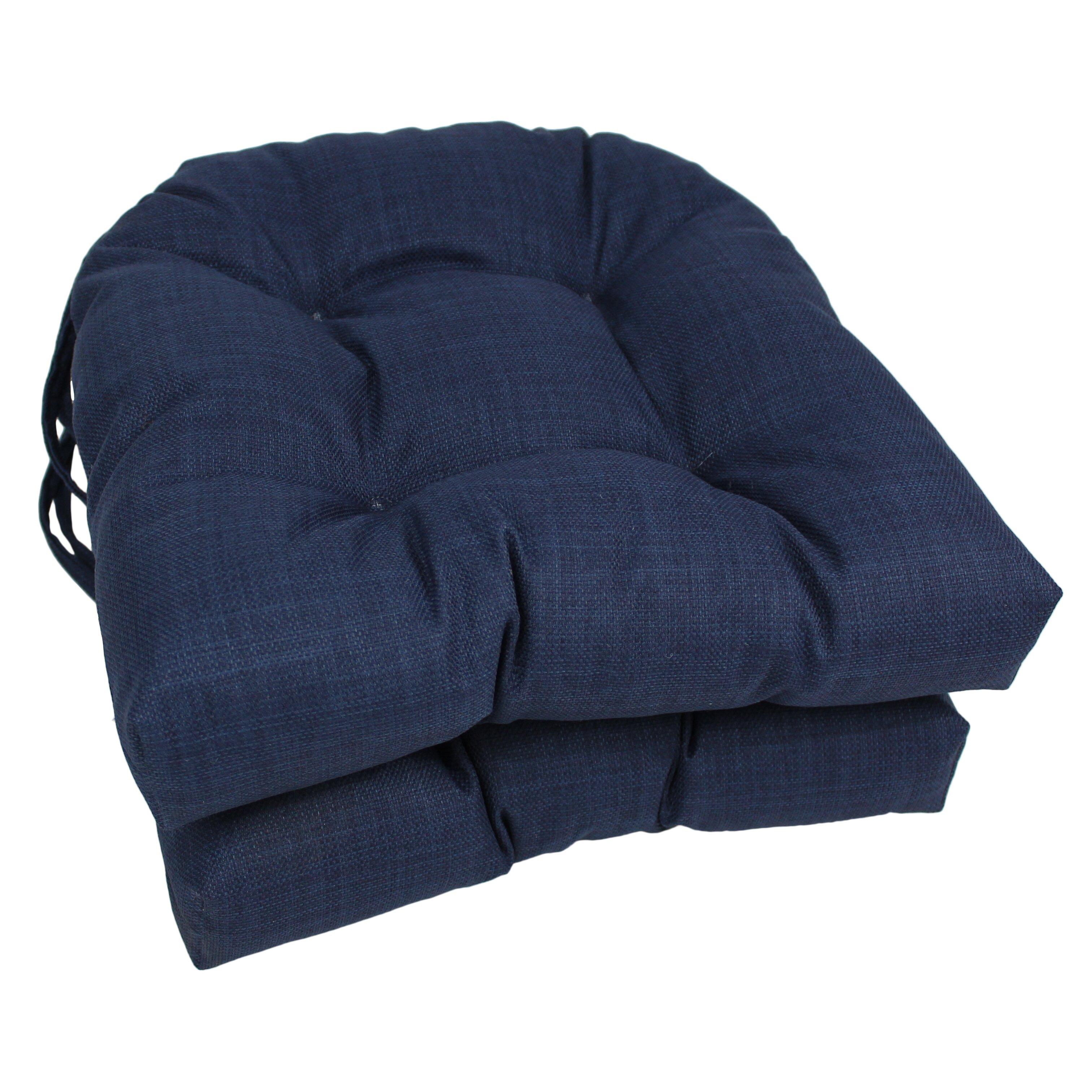 Blazing Needles Outdoor Lounge Chair Cushion & Reviews