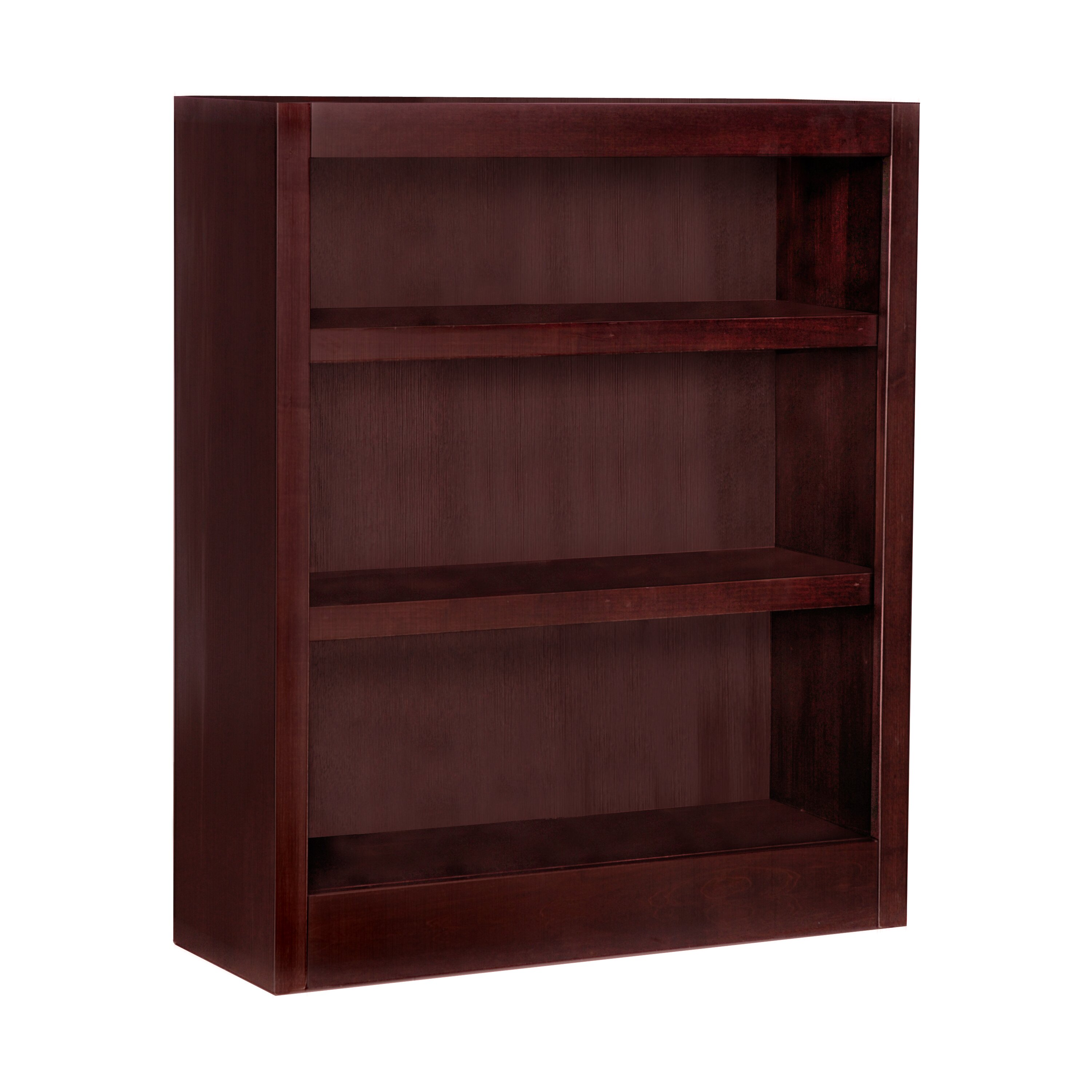 Concepts In Wood Single Wide 36 Standard Bookcase