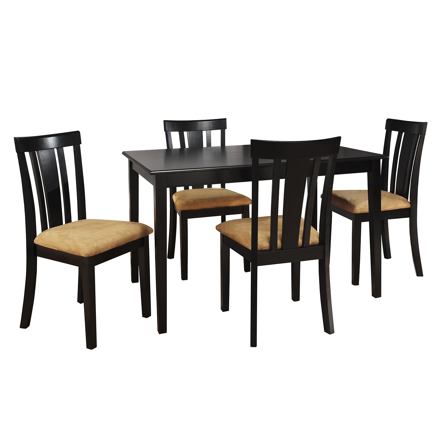 Kingstown home jeannette 5 piece dining set reviews for 5 piece dining set