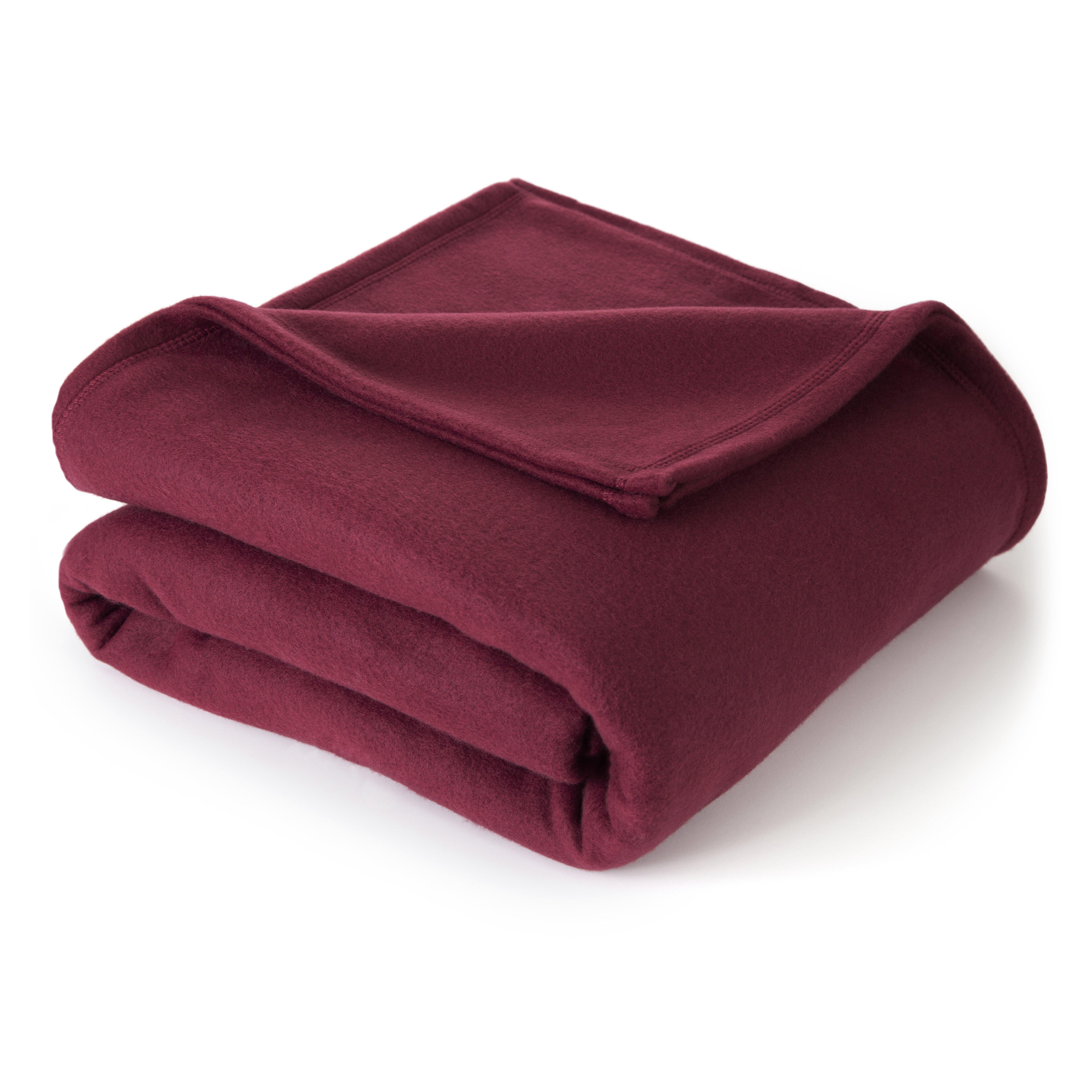 Vellux Martex Super Soft Blanket Amp Reviews Wayfair