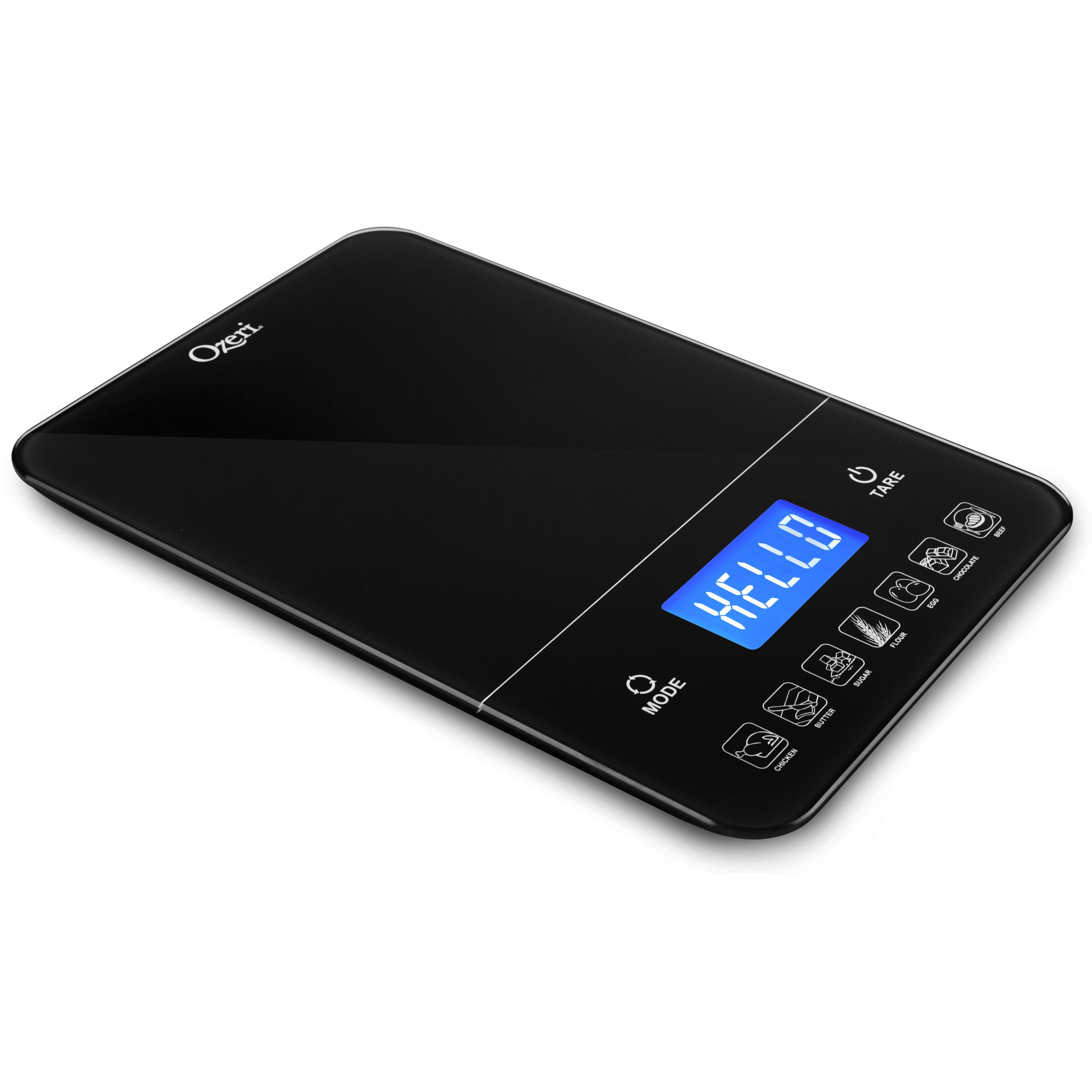 Ozeri Digital Kitchen Scale Wayfair