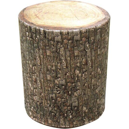 merowings outdoor forest tree stool wayfair uk. Black Bedroom Furniture Sets. Home Design Ideas