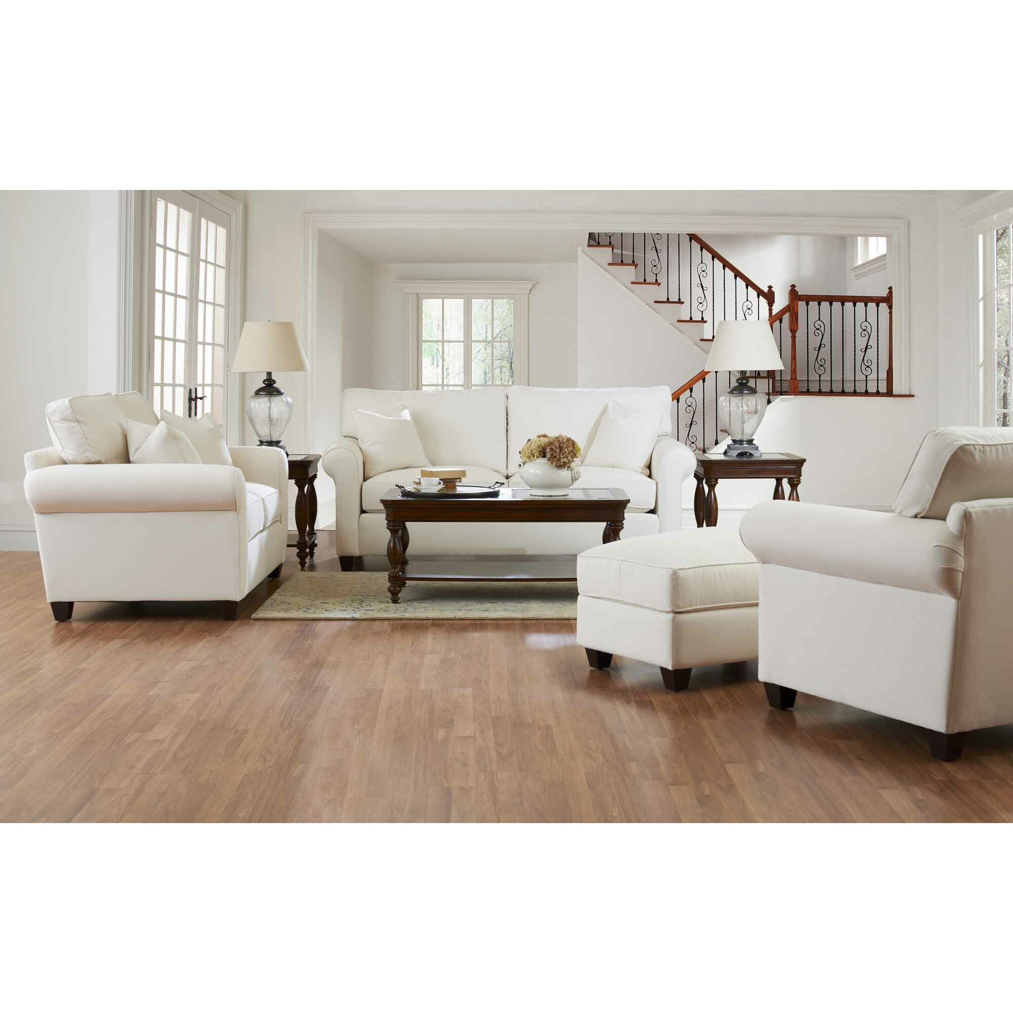 Wayfair Custom Upholstery Eliza Sleeper Sofa & Reviews ...