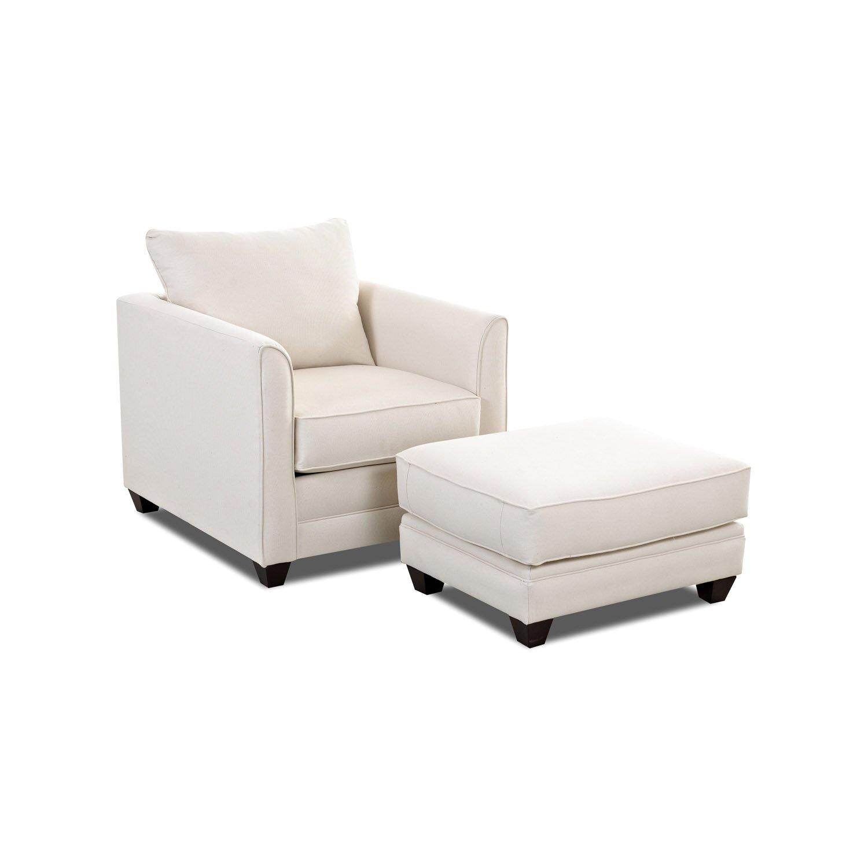 Wayfair Com Furniture: Wayfair Custom Upholstery Eliza Ottoman