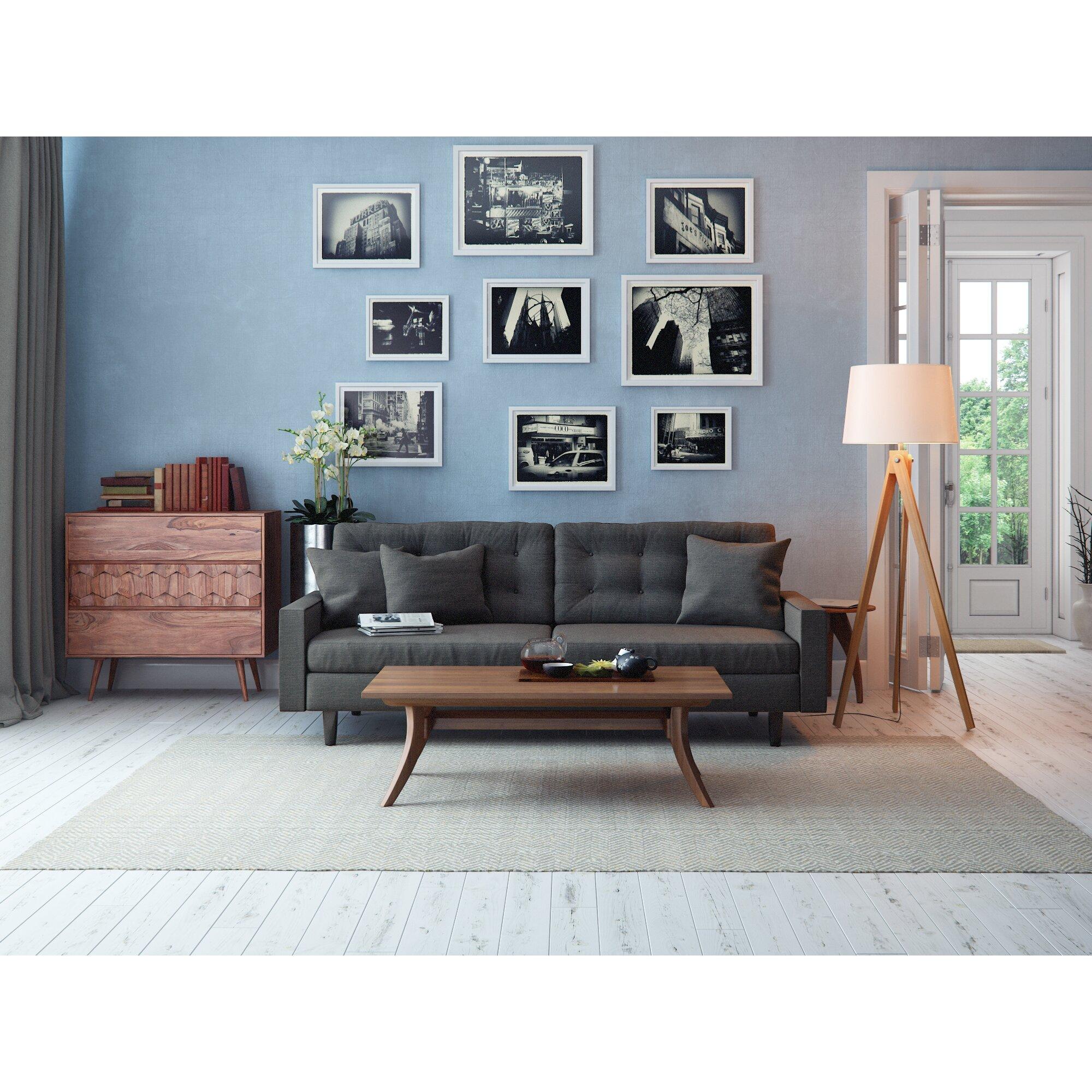 Wayfair Custom Upholstery Harper Sofa Reviews