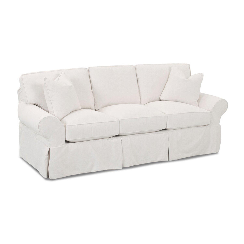 Wayfair Custom Upholstery Casey Sleeper Sofa Reviews