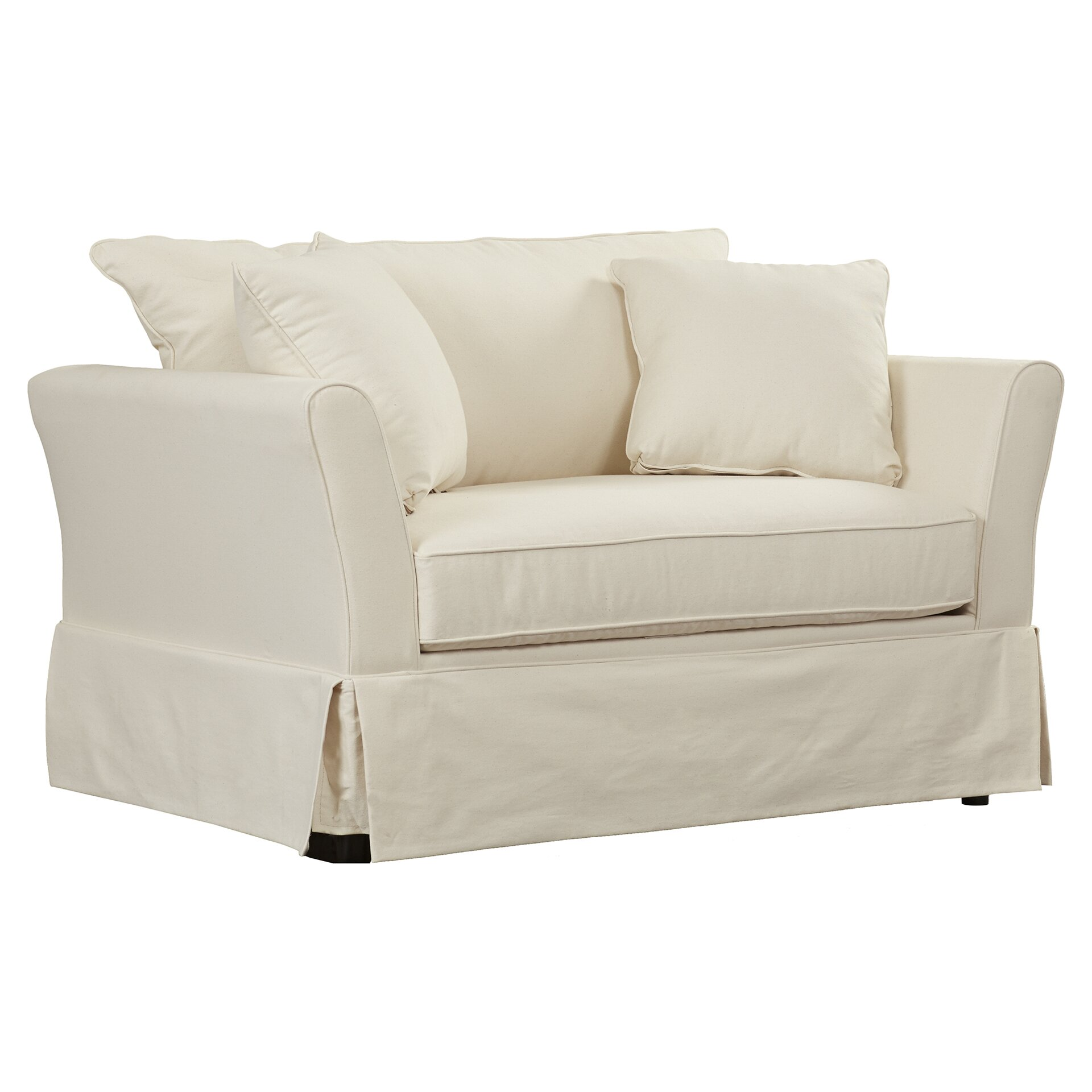 Wayfair Com Sales: Wayfair Custom Upholstery Shelby Chair And A Half