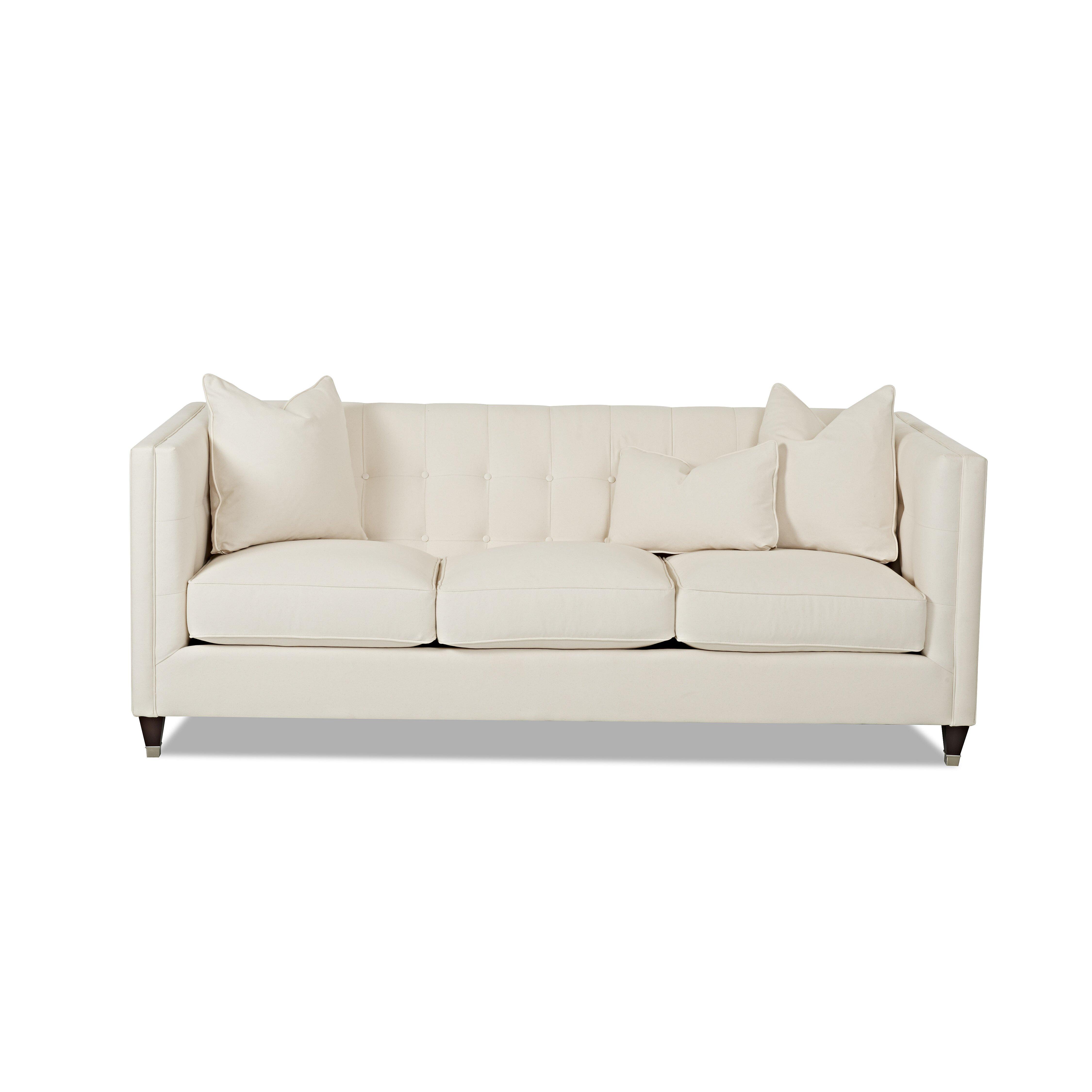 Wayfair Custom Upholstery Jessica Sofa Reviews