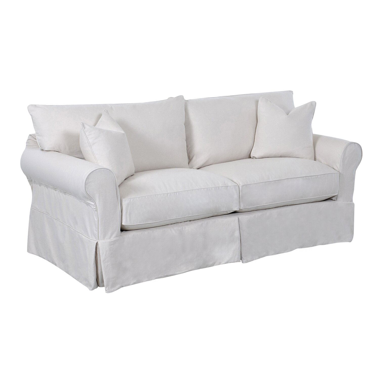 Wayfair Custom Upholstery Felicity Sofa Reviews Wayfair