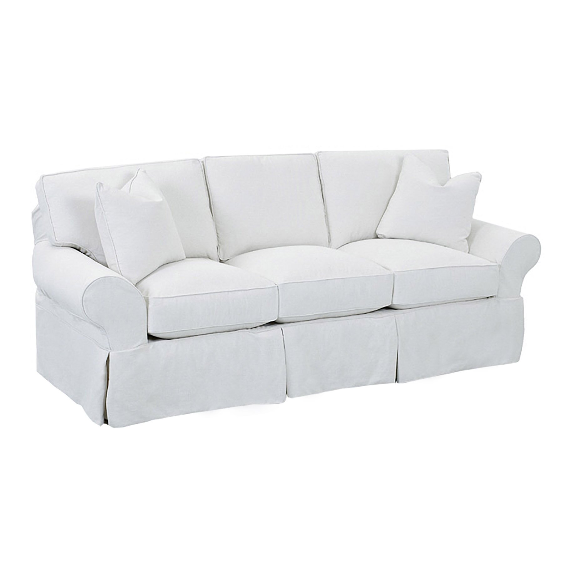 Wayfair Custom Upholstery Casey Sofa Reviews Wayfair