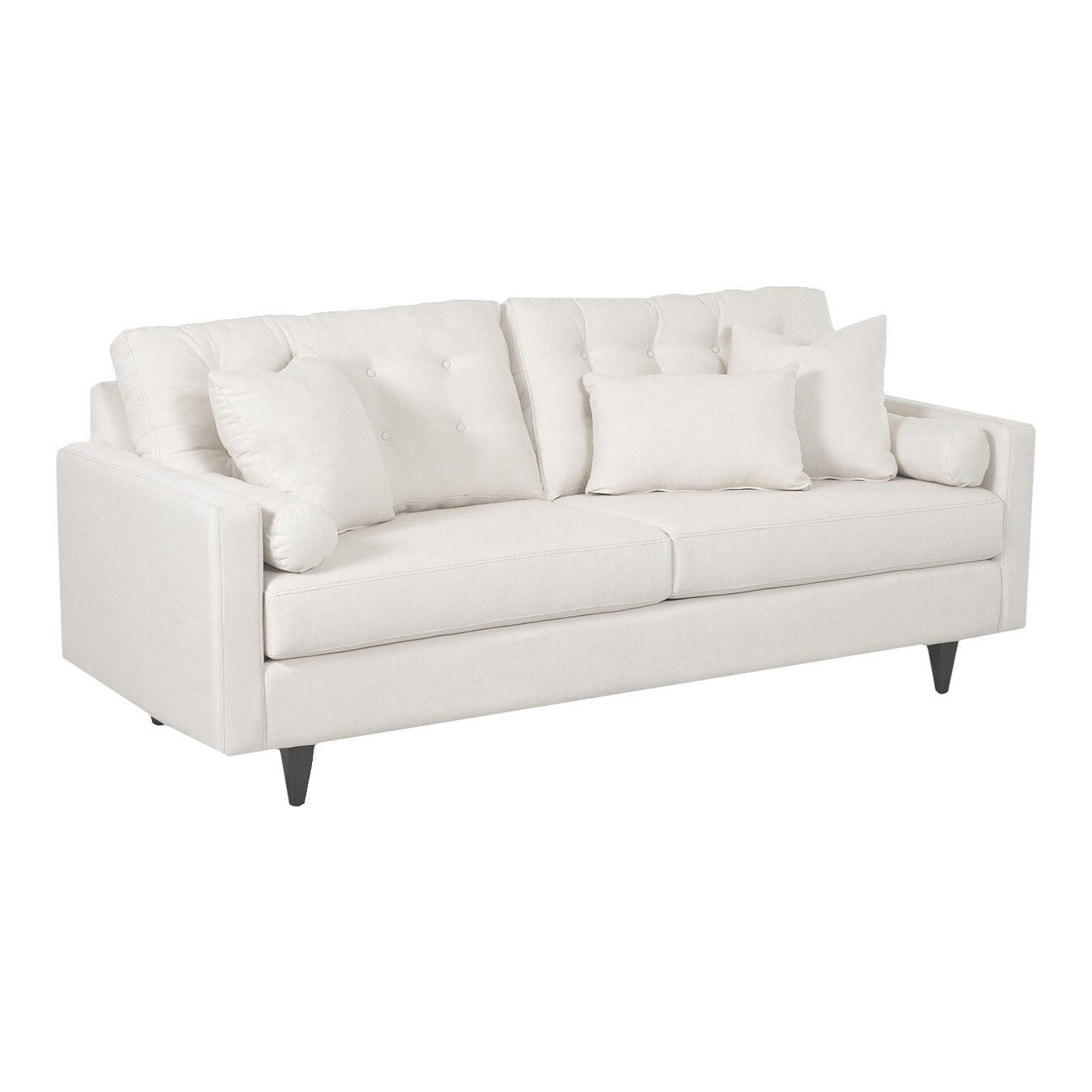 Wayfair Custom Upholstery Harper Sofa & Reviews | Wayfair