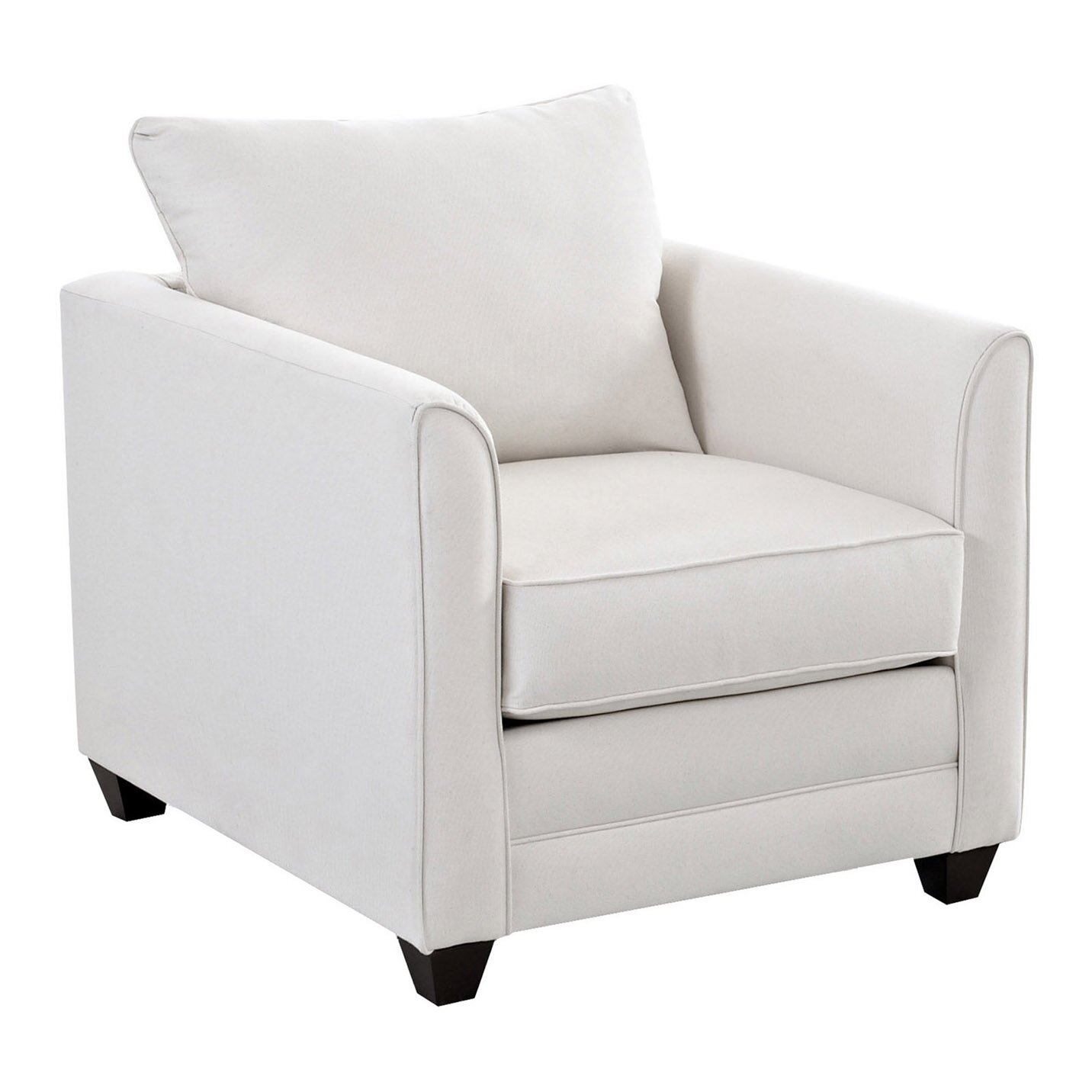 Wayfair Custom Upholstery Sarah Arm Chair Reviews Wayfair