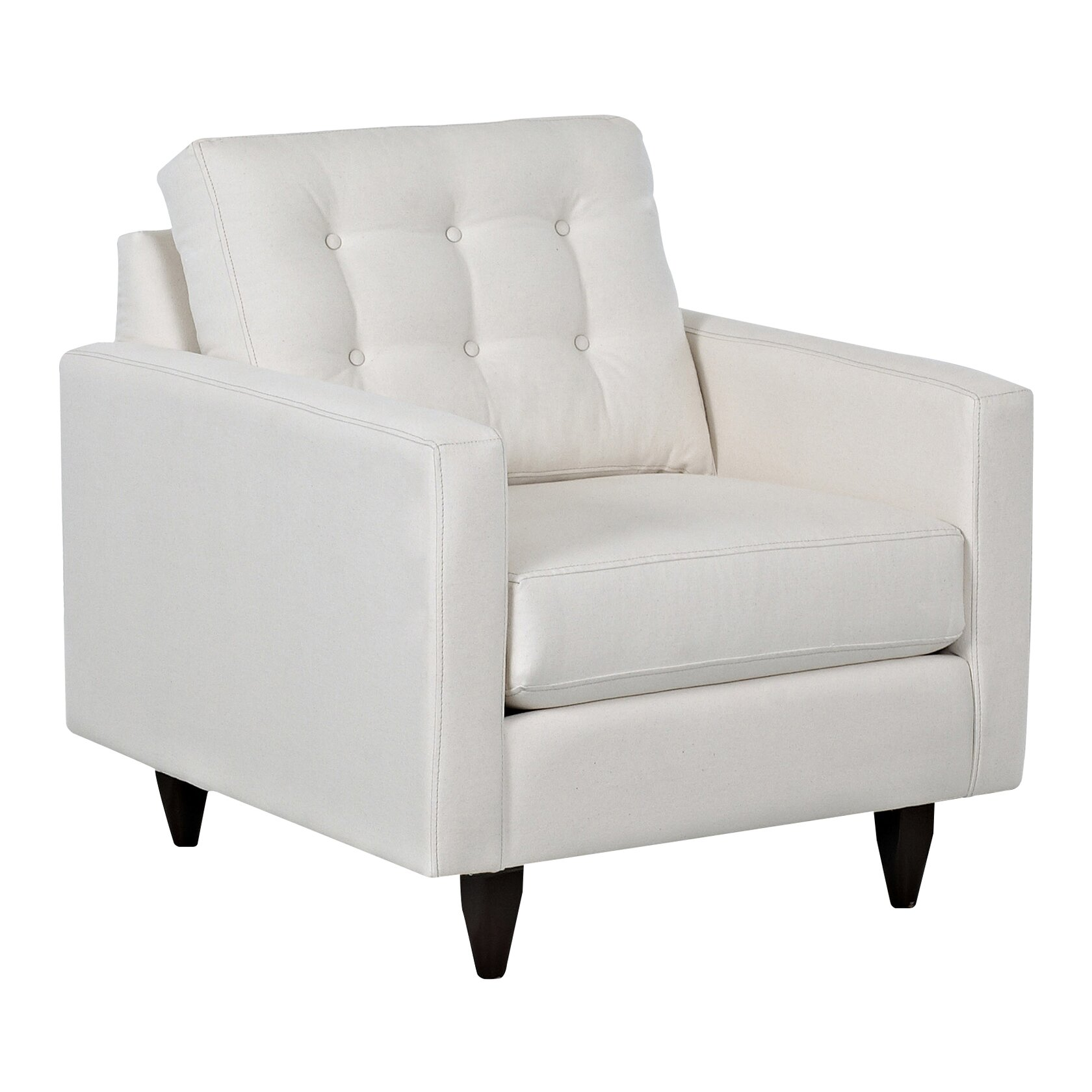 Wayfair Furniture Com: Wayfair Custom Upholstery Harper Arm Chair & Reviews