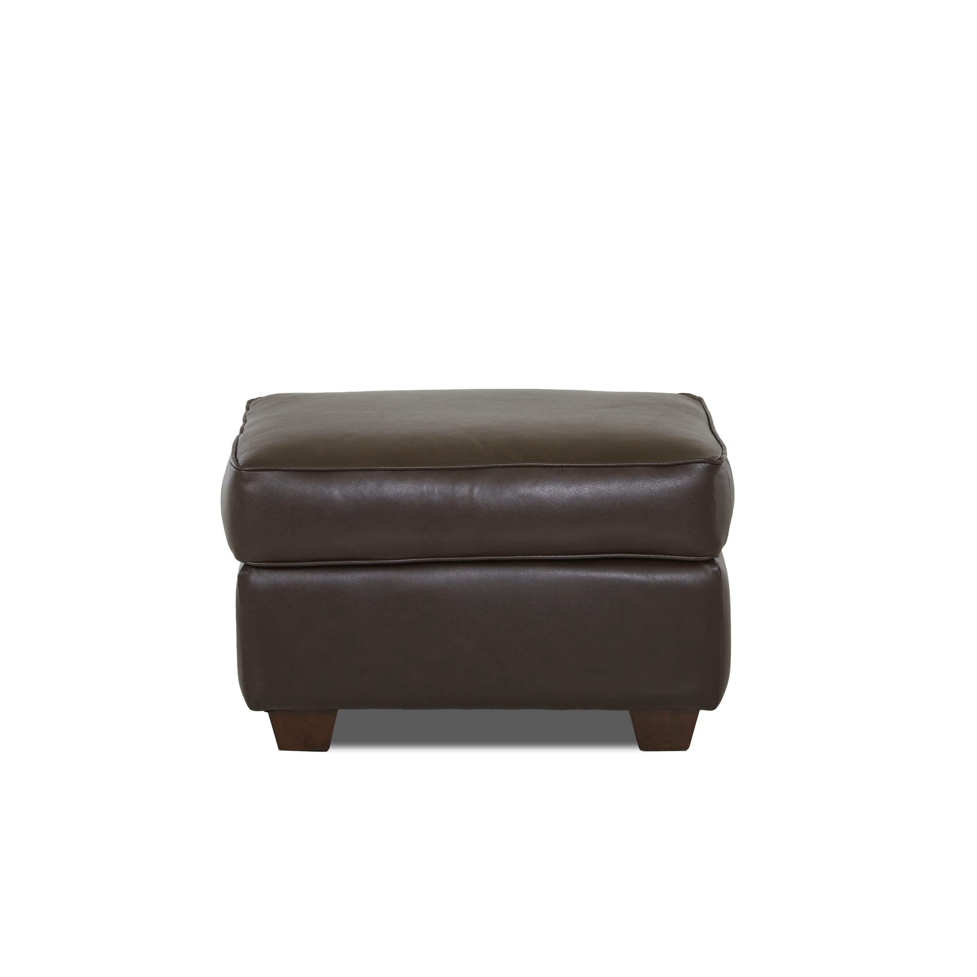 wayfair custom upholstery jennifer leather sleeper sofa