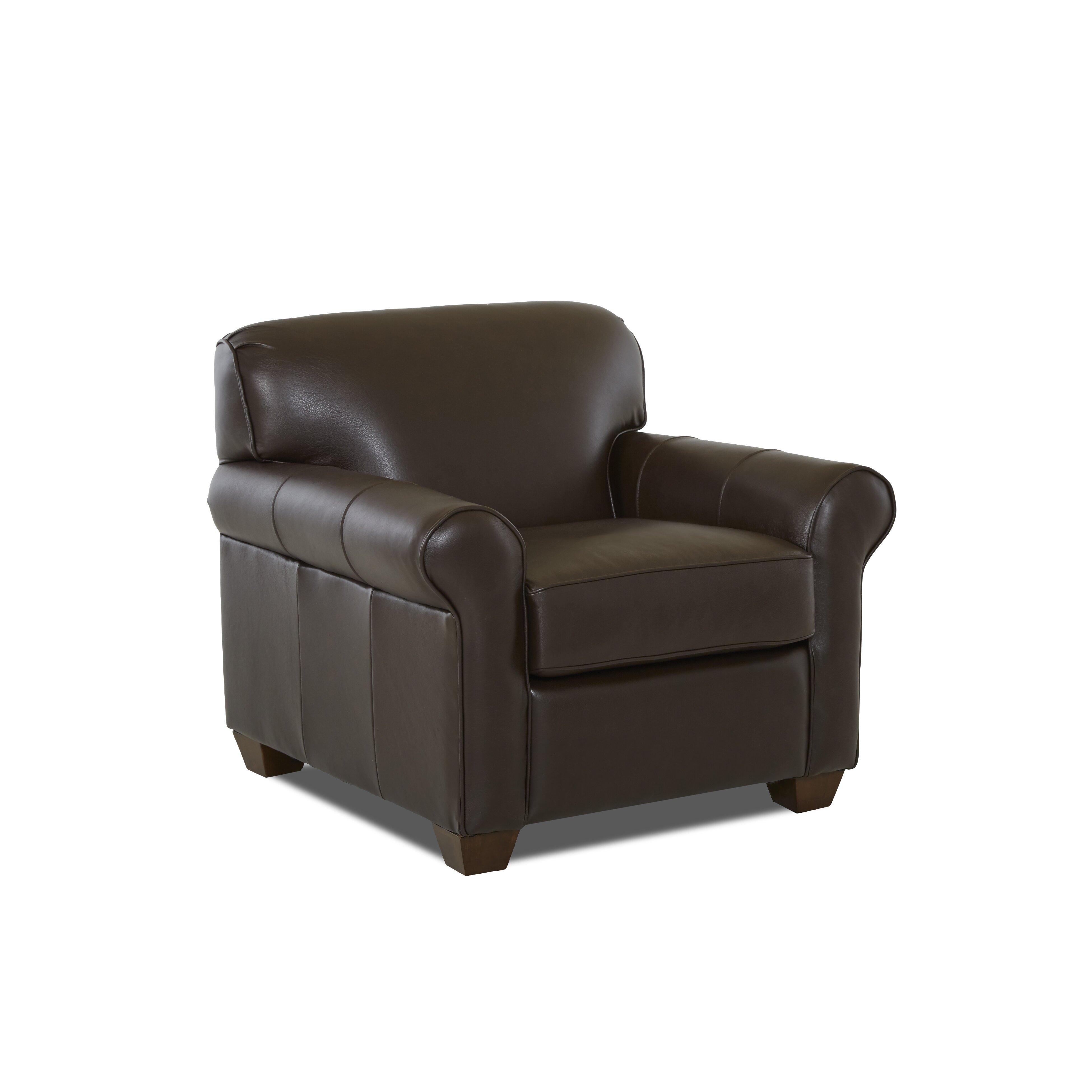 Wayfair custom upholstery jennifer leather sleeper sofa for Leather sectional sofa wayfair