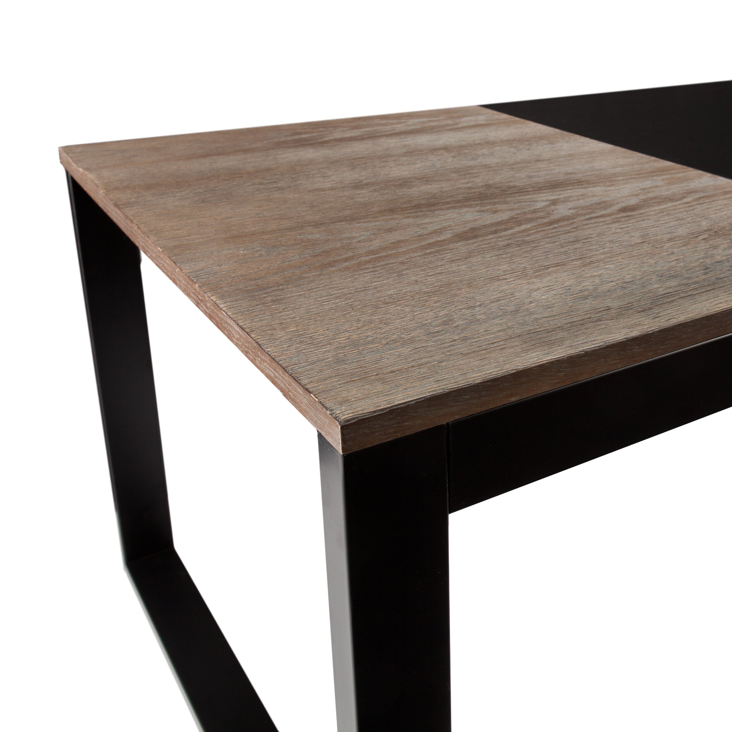 Wood St Martin Coffee Table: Holly & Martin Lydia Coffee Table & Reviews