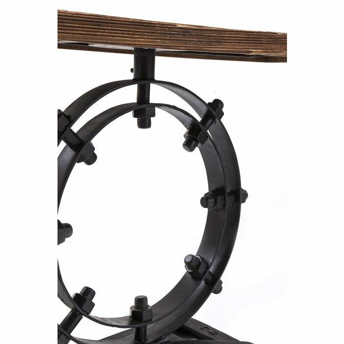 kare design konsolentisch industrial ring reviews. Black Bedroom Furniture Sets. Home Design Ideas