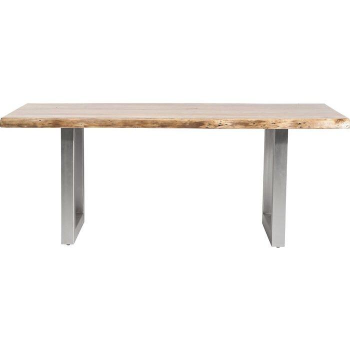 Kare design nature line dining table reviews wayfair uk for Kare design esstisch nature line