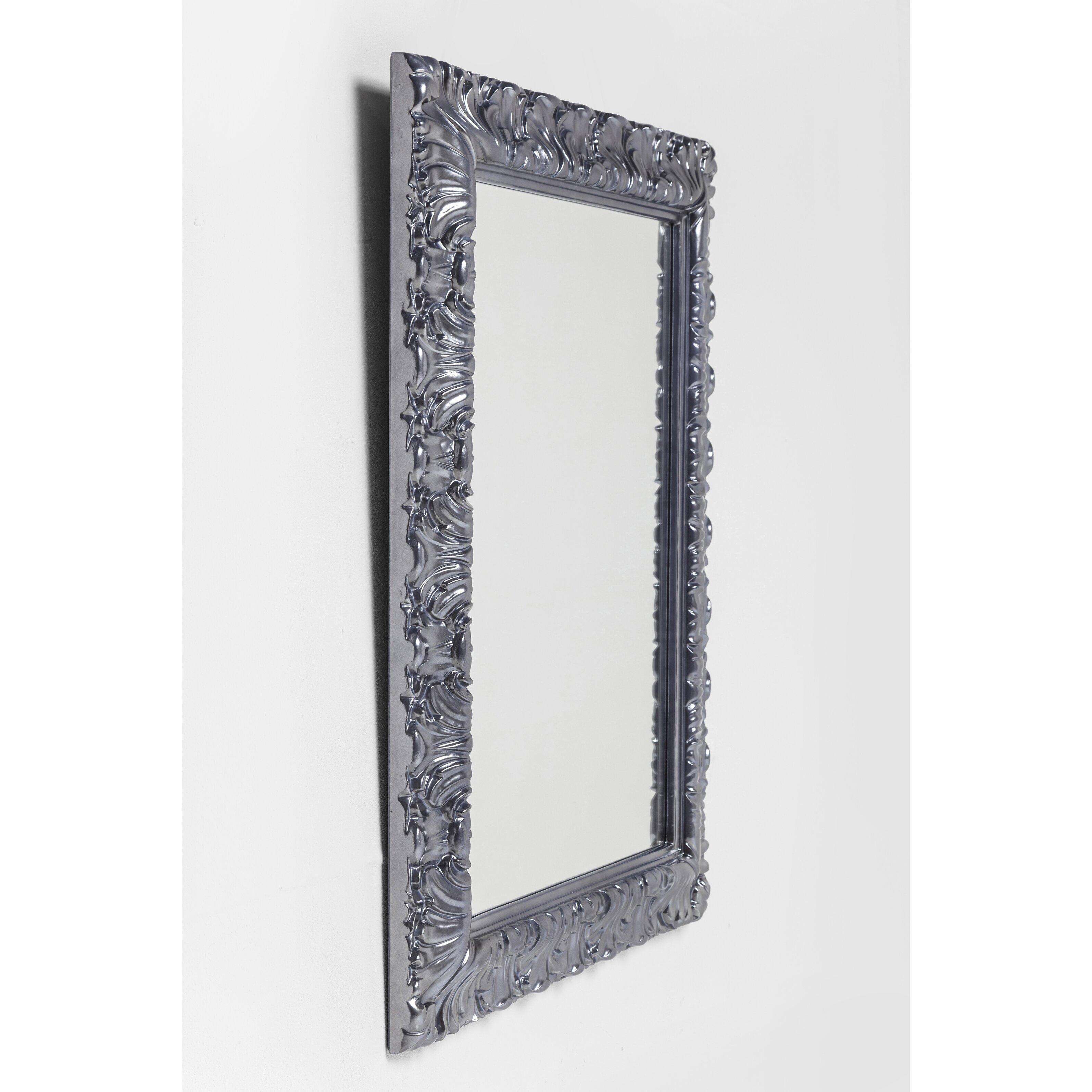 kare design spiegel castello. Black Bedroom Furniture Sets. Home Design Ideas
