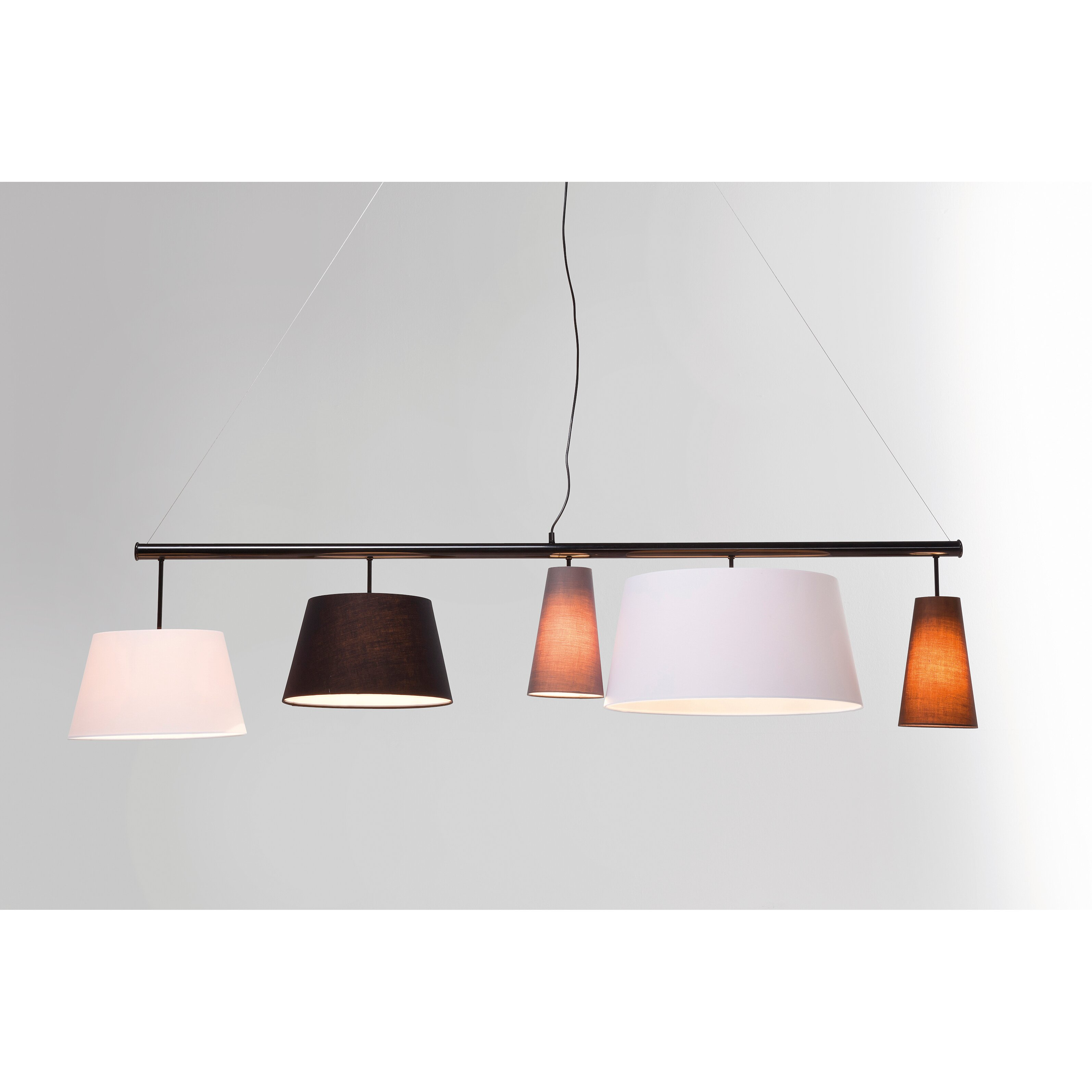 Kare Design Parecchi 5 Light Kitchen Island Pendant Wayfair Uk