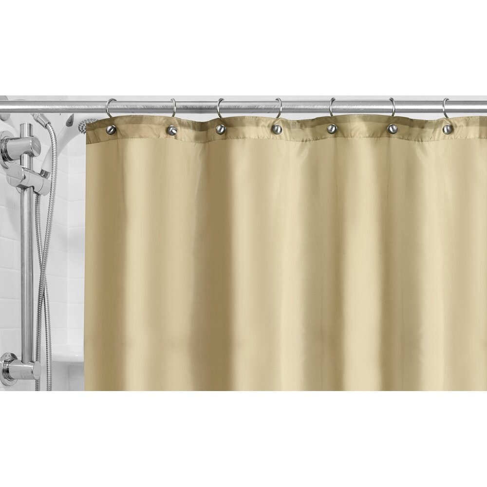 Popular Bath Products Shower Curtain Liner Amp Reviews